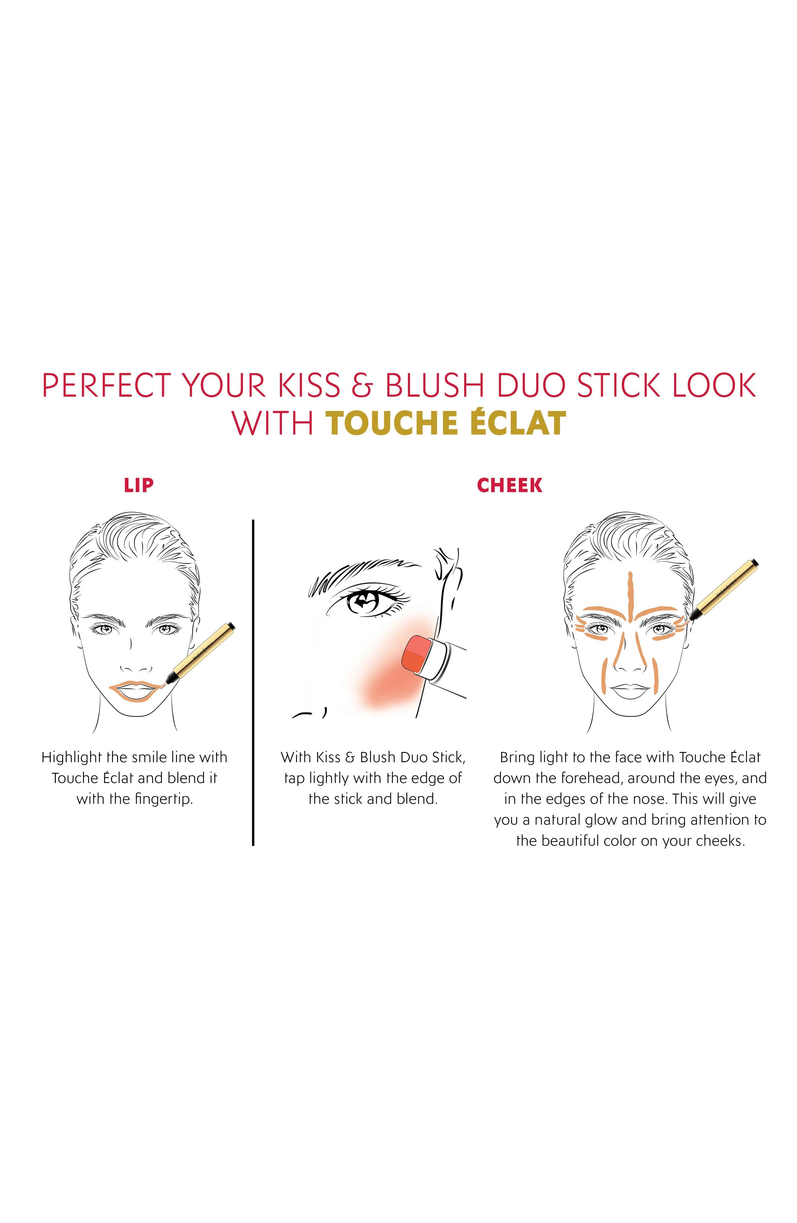 Baby Doll Kiss & Blush Duo Stick,                             Alternate thumbnail 7, color,                             650