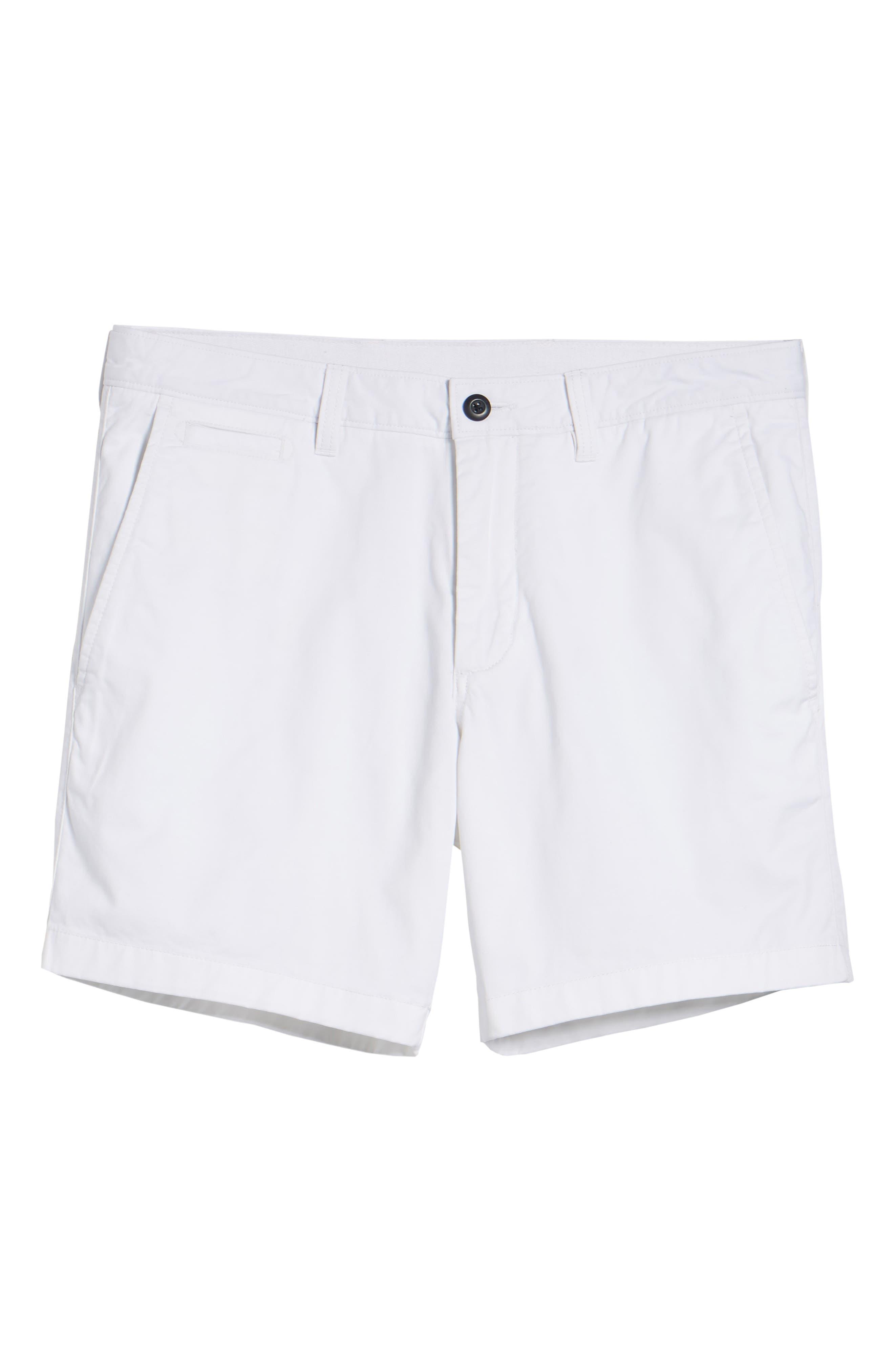 Ballard Slim Fit Stretch Chino 7-Inch Shorts,                             Alternate thumbnail 62, color,