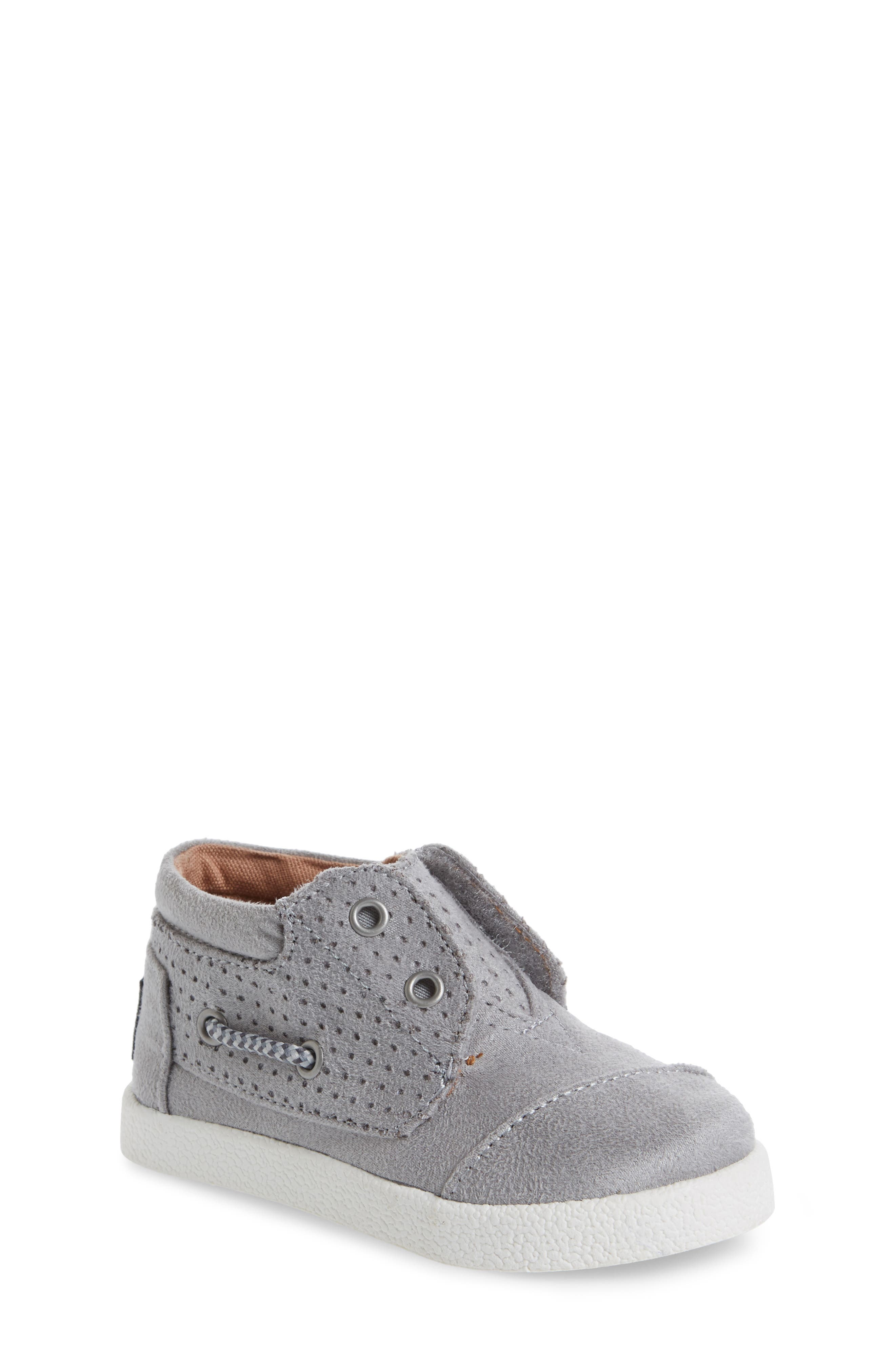 'Bimini' High Top,                         Main,                         color, 020