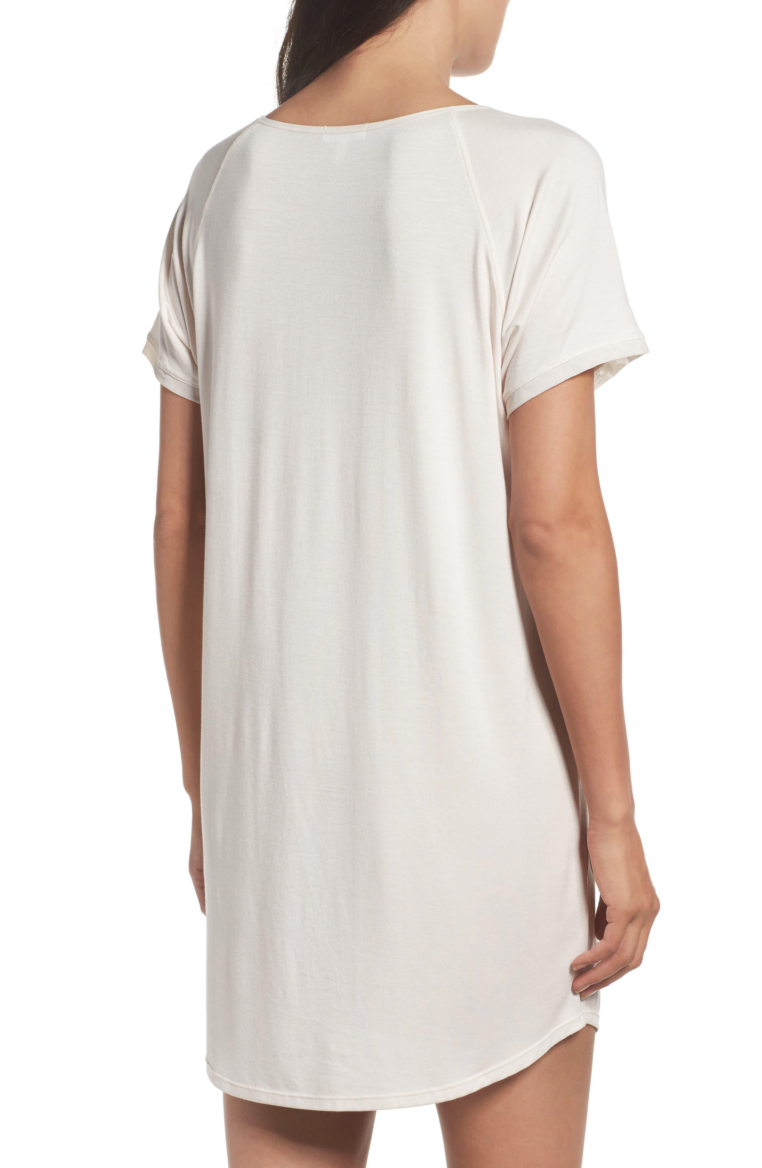 Sleep Shirt,                             Alternate thumbnail 6, color,