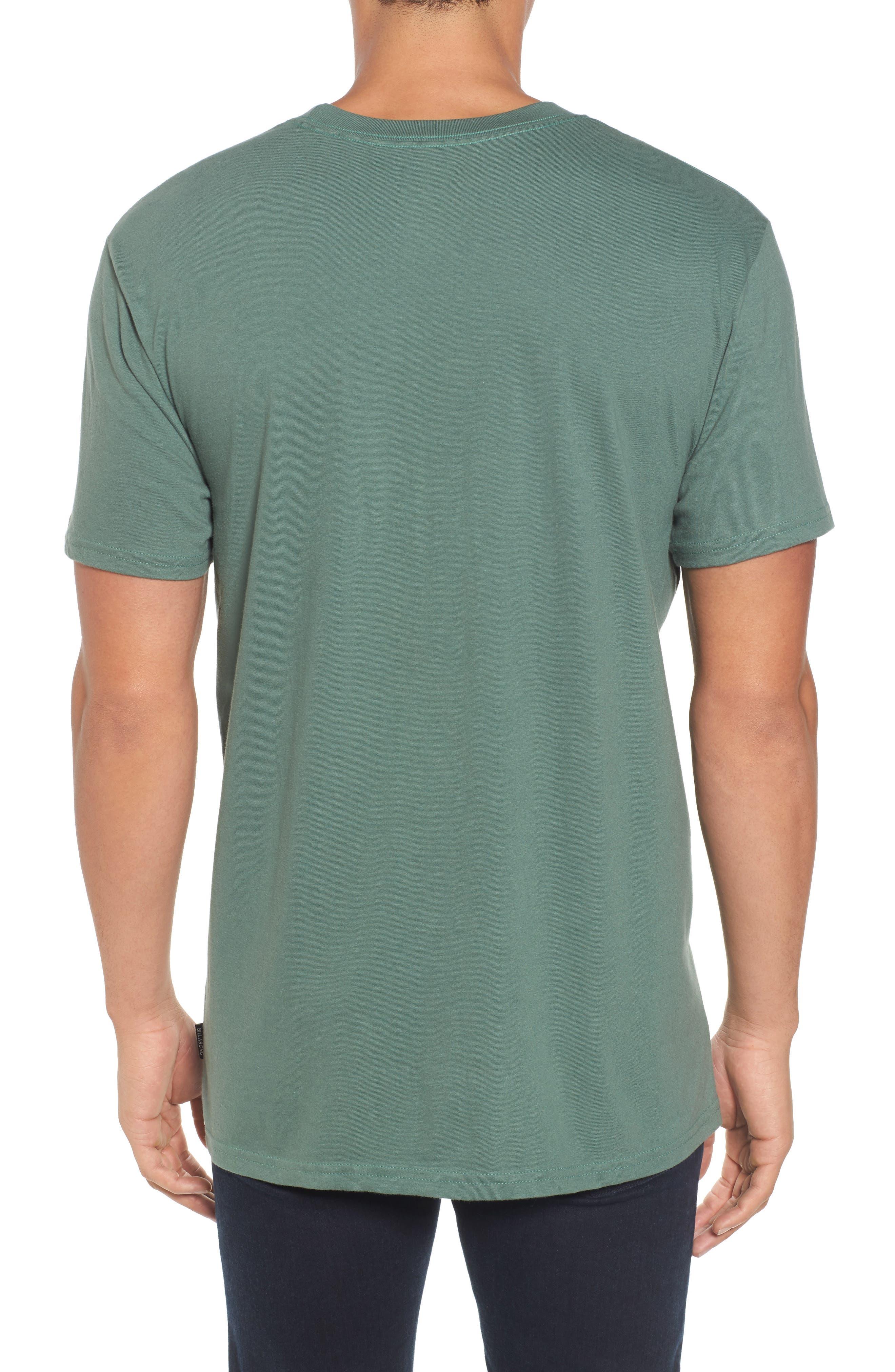 Unity Logo Graphic T-Shirt,                             Alternate thumbnail 2, color,                             355
