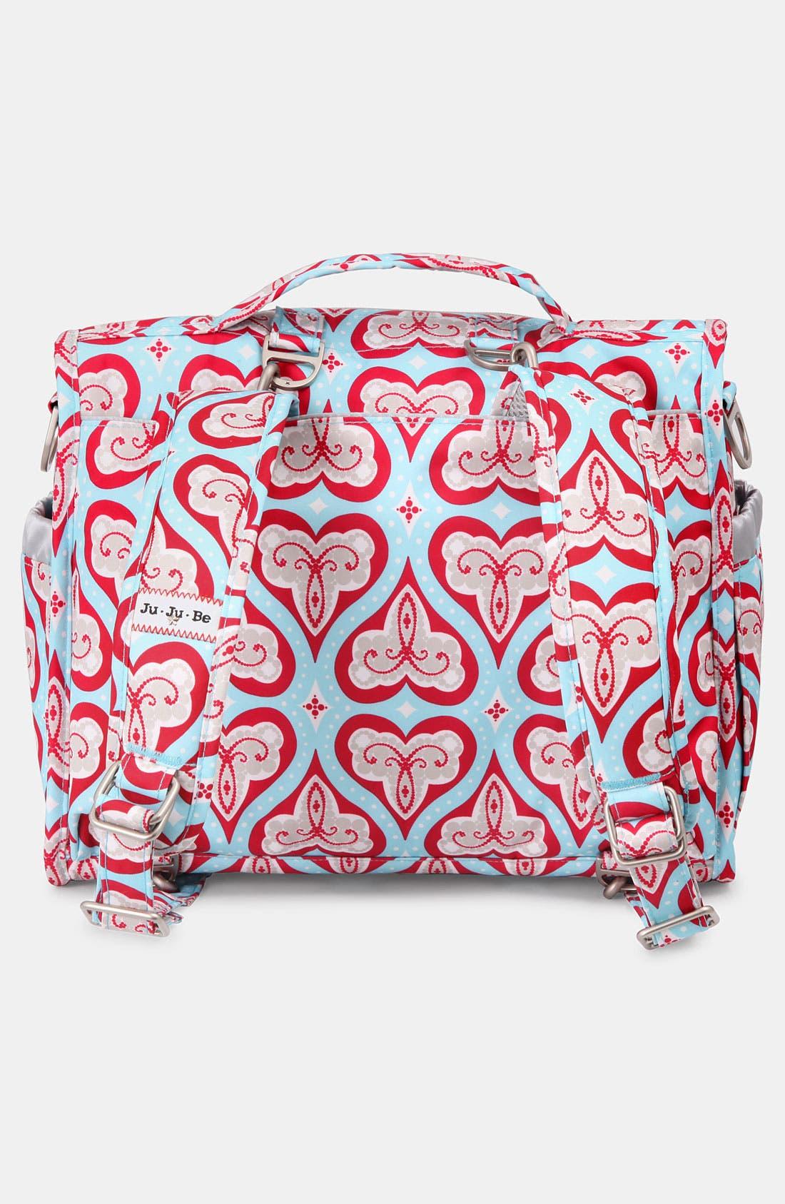 'BFF' Diaper Bag,                             Alternate thumbnail 125, color,