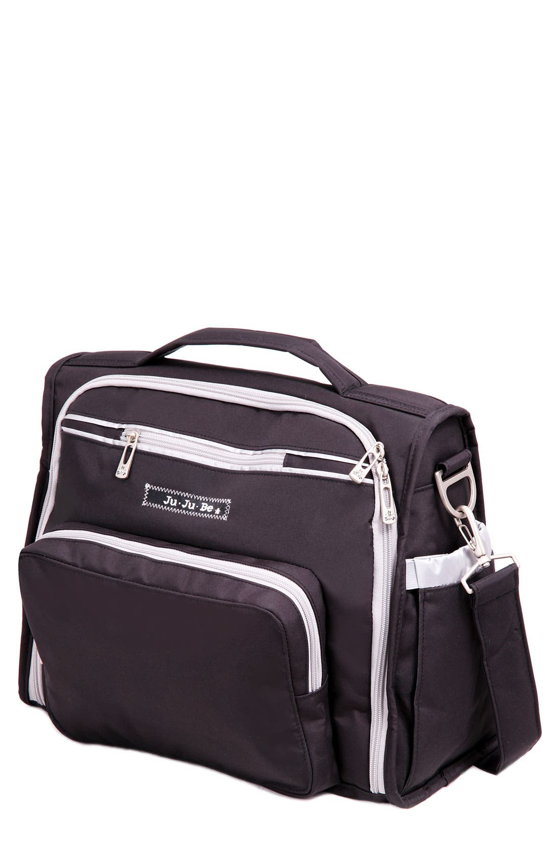 'BFF' Diaper Bag,                             Main thumbnail 4, color,