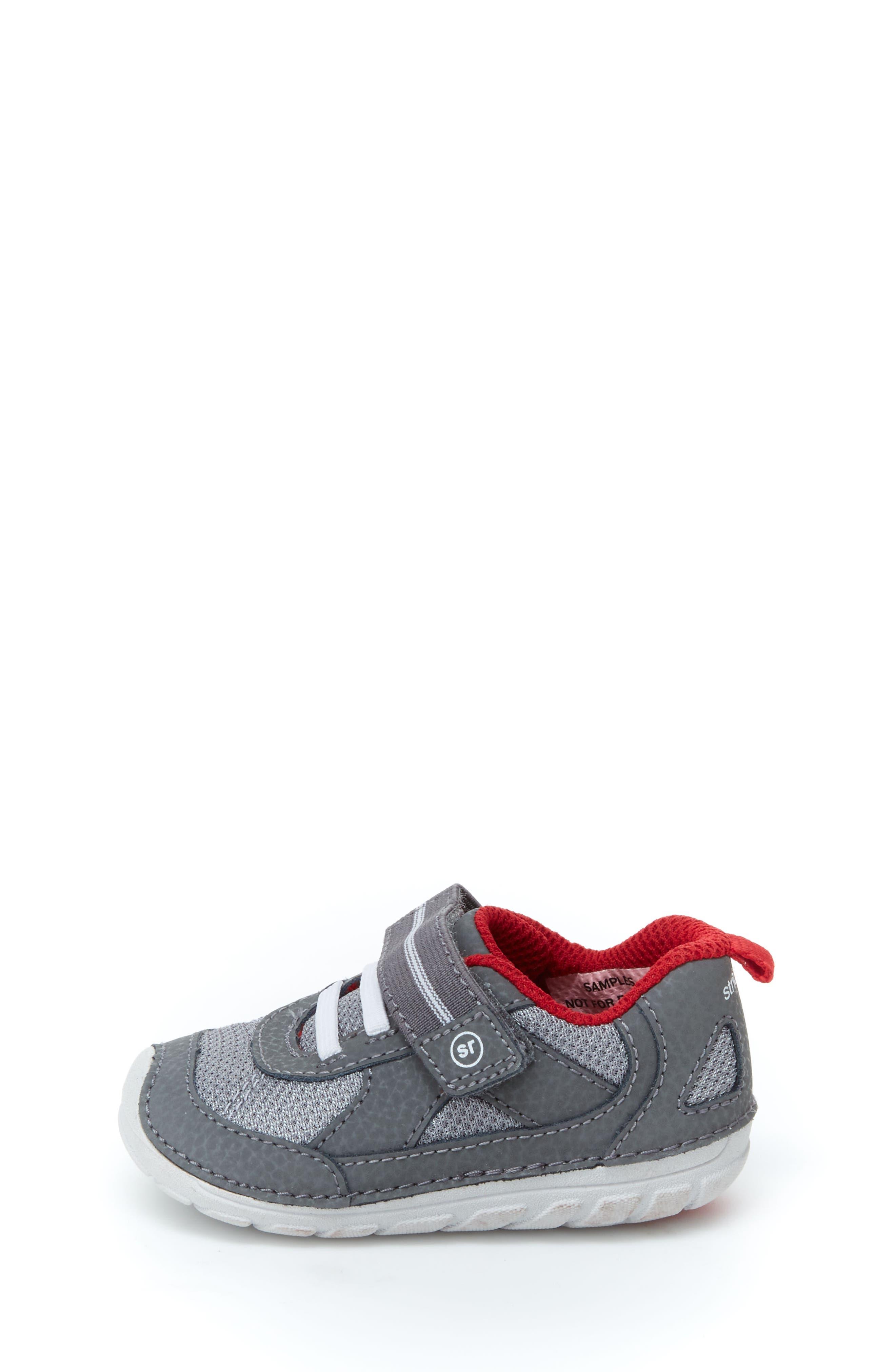 Soft Motion<sup>™</sup> Jamie Sneaker,                             Alternate thumbnail 7, color,                             GREY