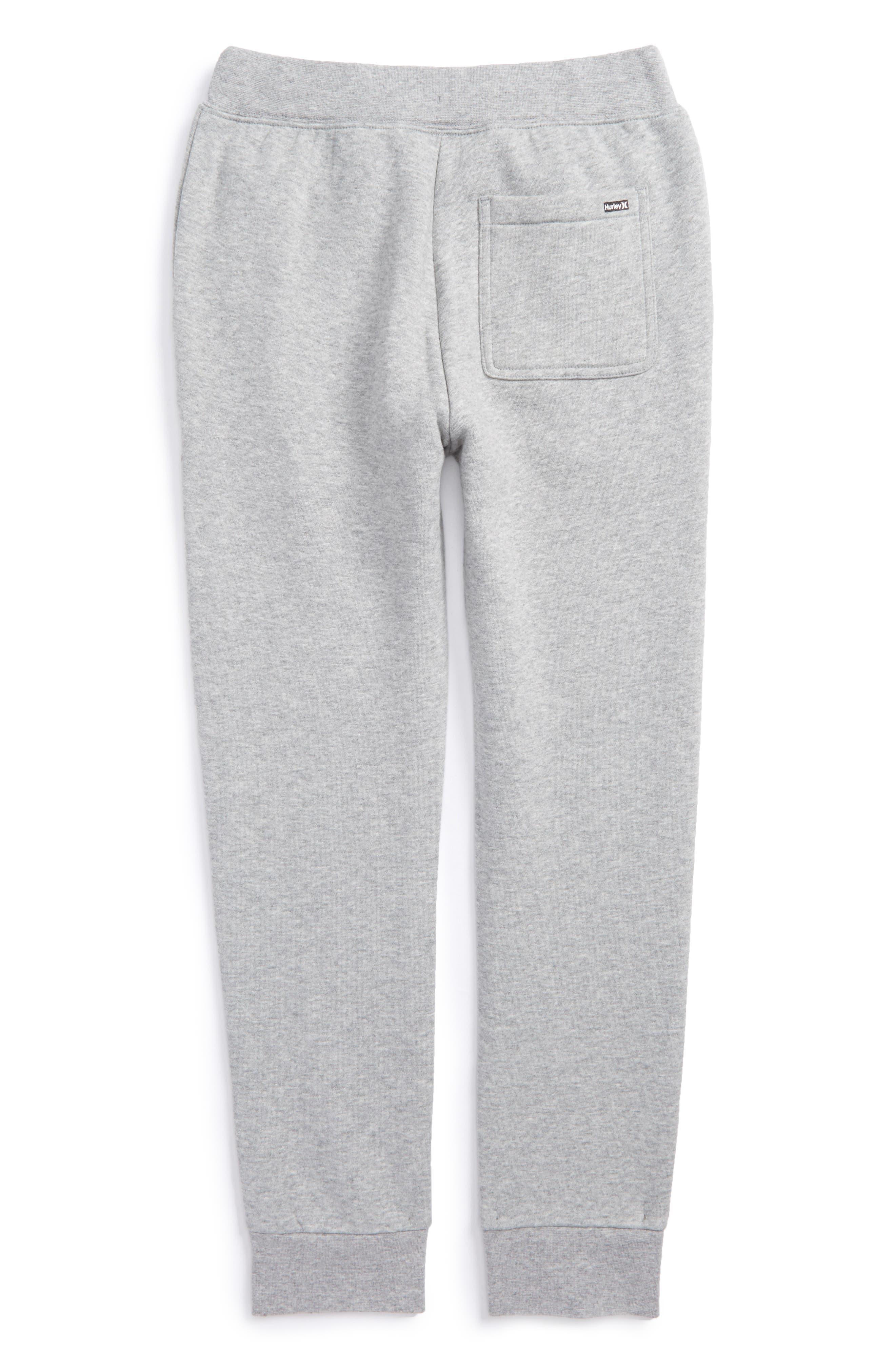 Core Fleece Pants,                             Alternate thumbnail 2, color,