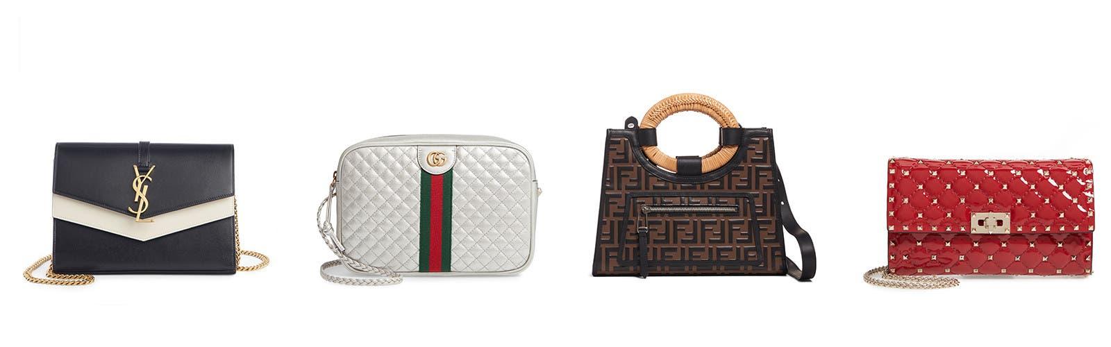 38cfe337672 Women s Designer Handbags   Wallets   Nordstrom