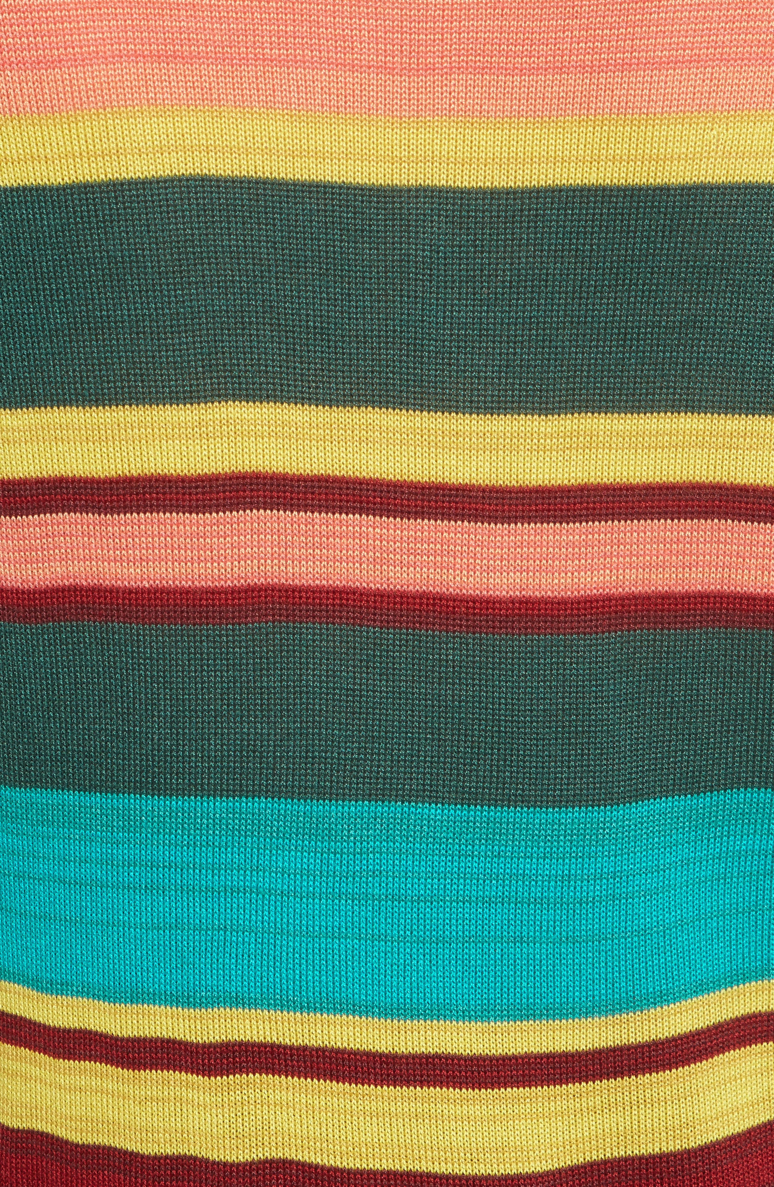 Show Off Your Stripes Sweater,                             Alternate thumbnail 5, color,                             300