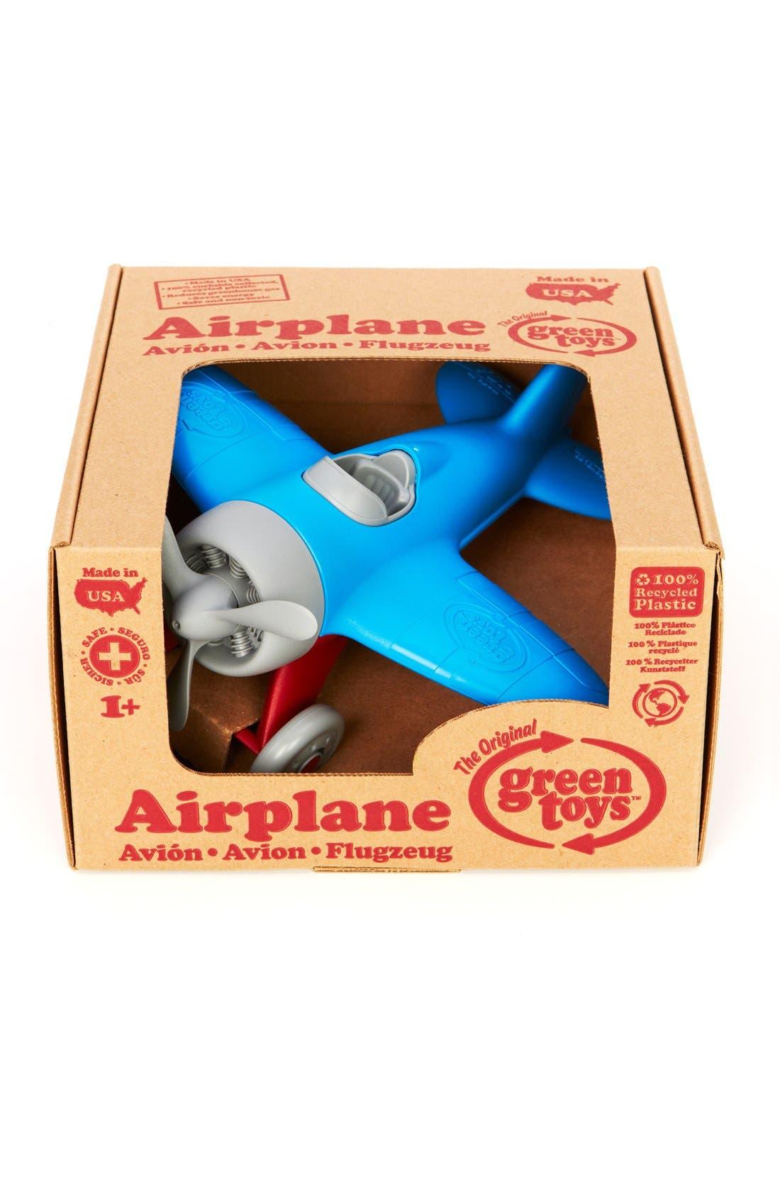 Airplane,                             Alternate thumbnail 3, color,                             401