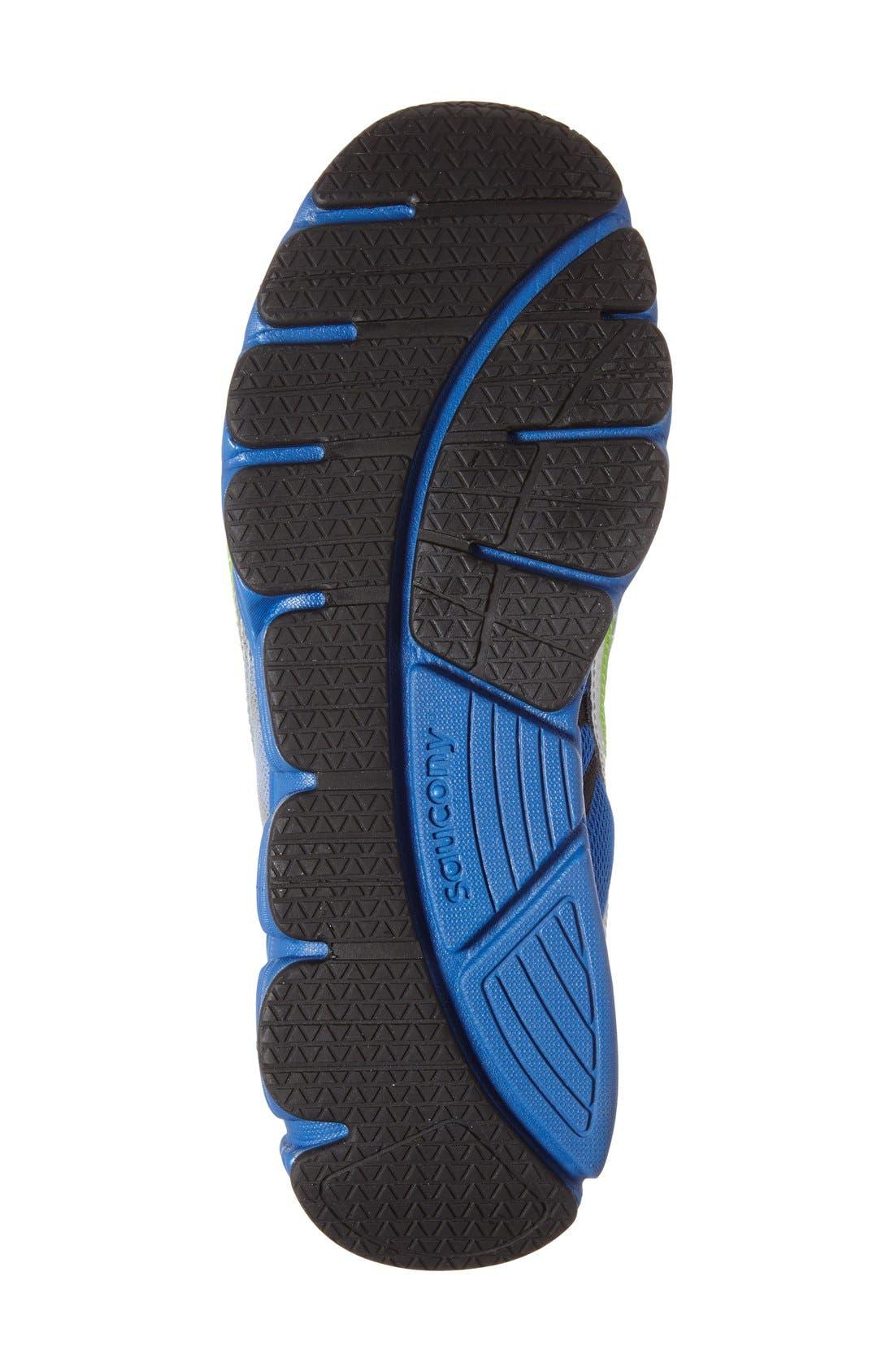 'Kotaro 3' Athletic Sneaker,                             Alternate thumbnail 4, color,                             040