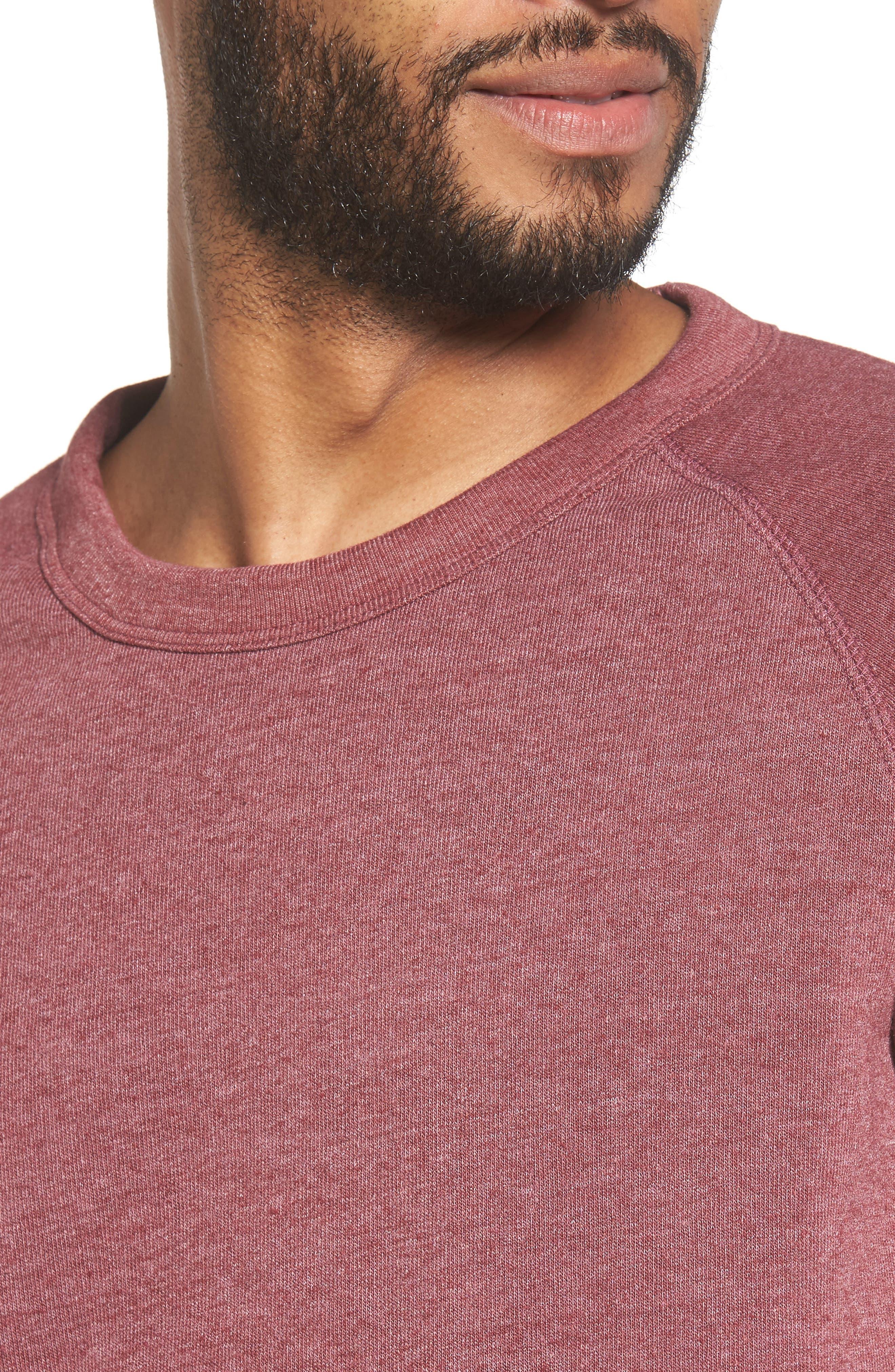 'The Champ' Sweatshirt,                             Alternate thumbnail 34, color,