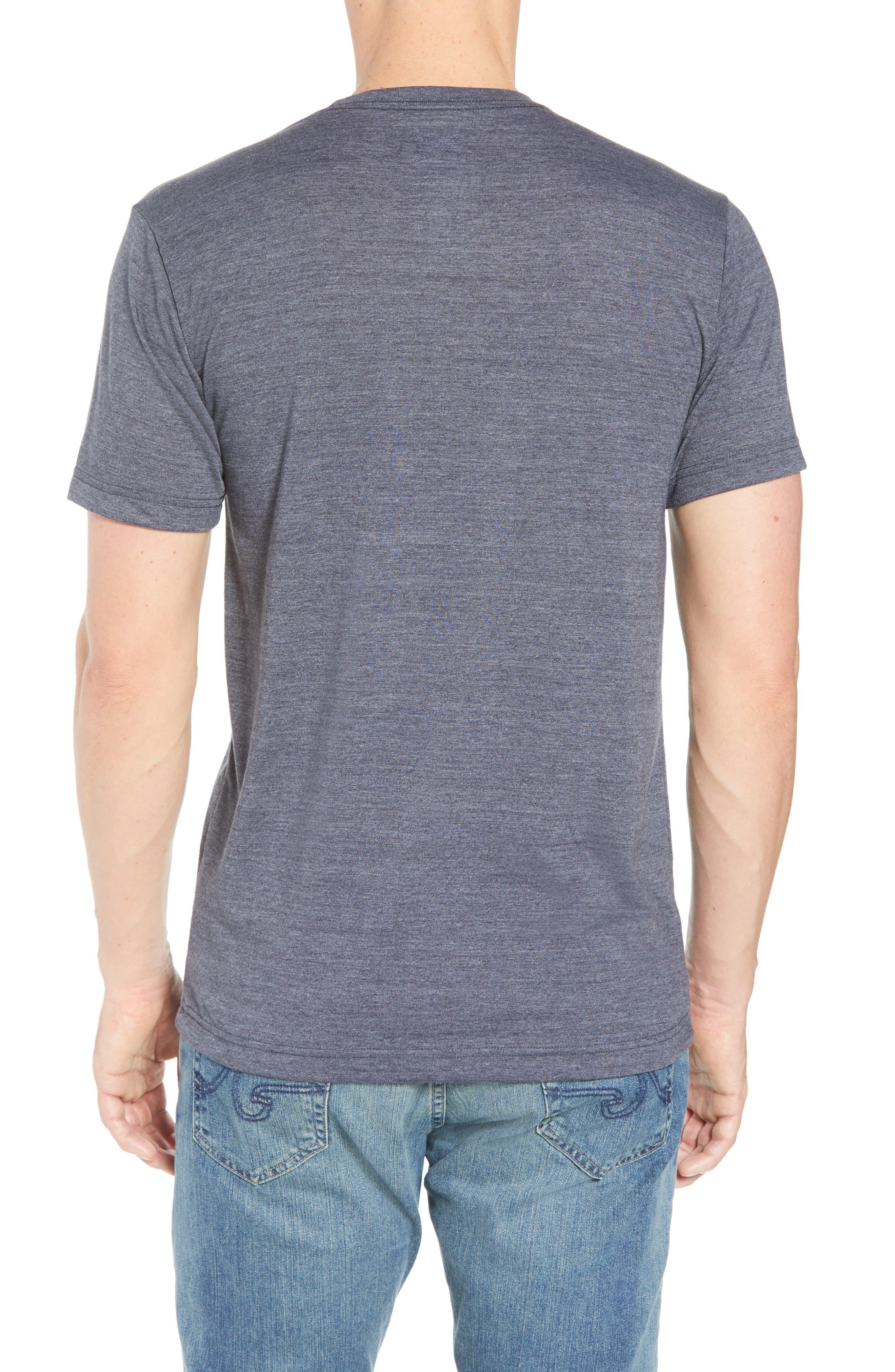 Americana Crewneck T-Shirt,                             Alternate thumbnail 7, color,
