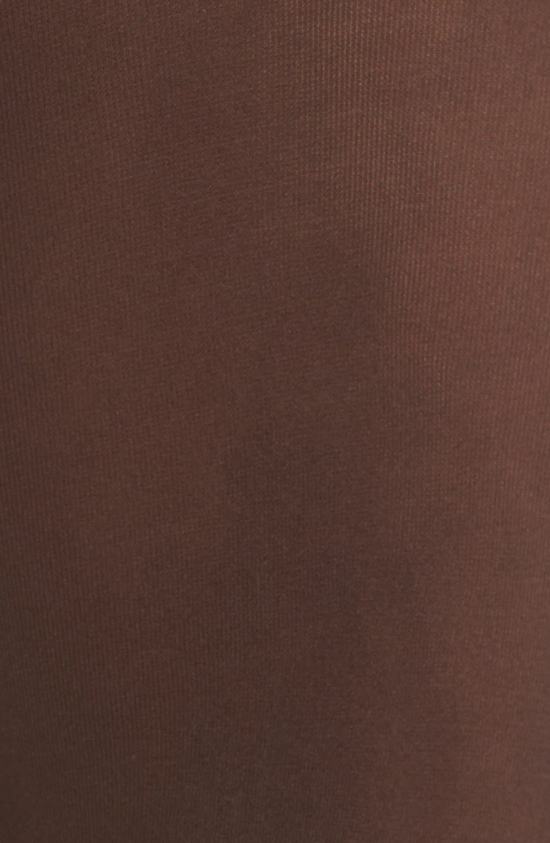 'Everyday' Opaque Tights,                             Alternate thumbnail 11, color,