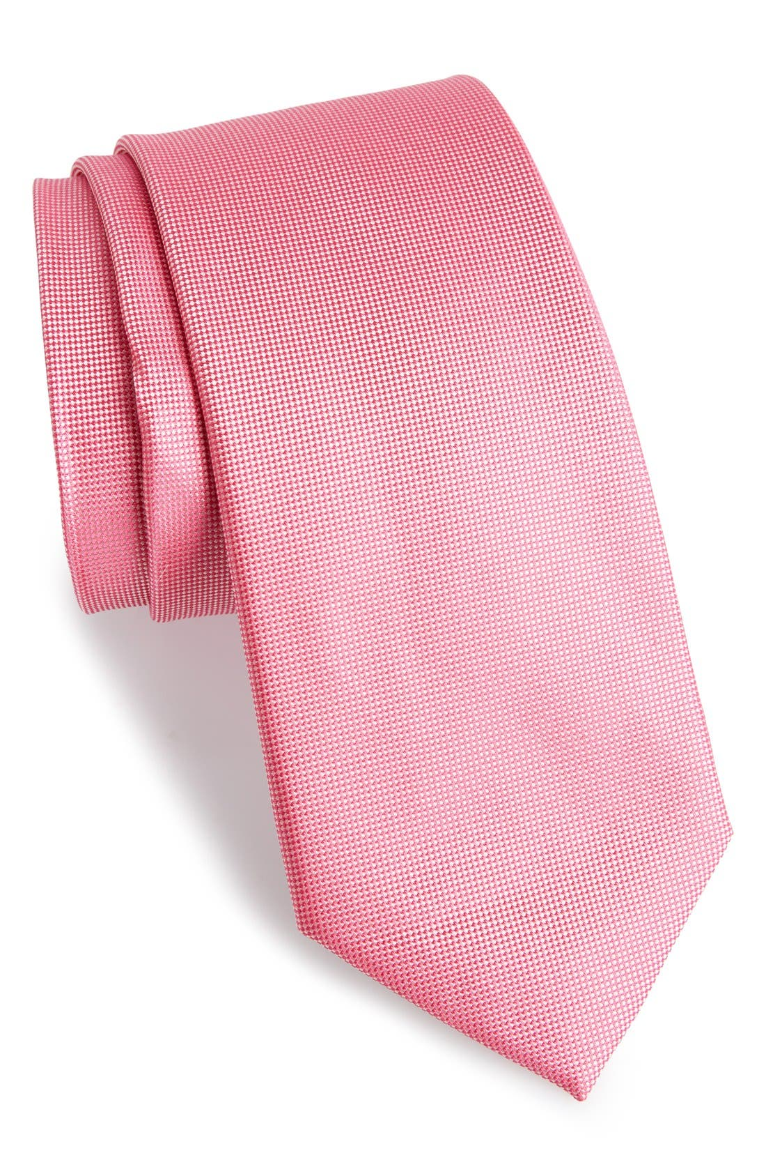 Woven Silk Tie,                             Main thumbnail 13, color,
