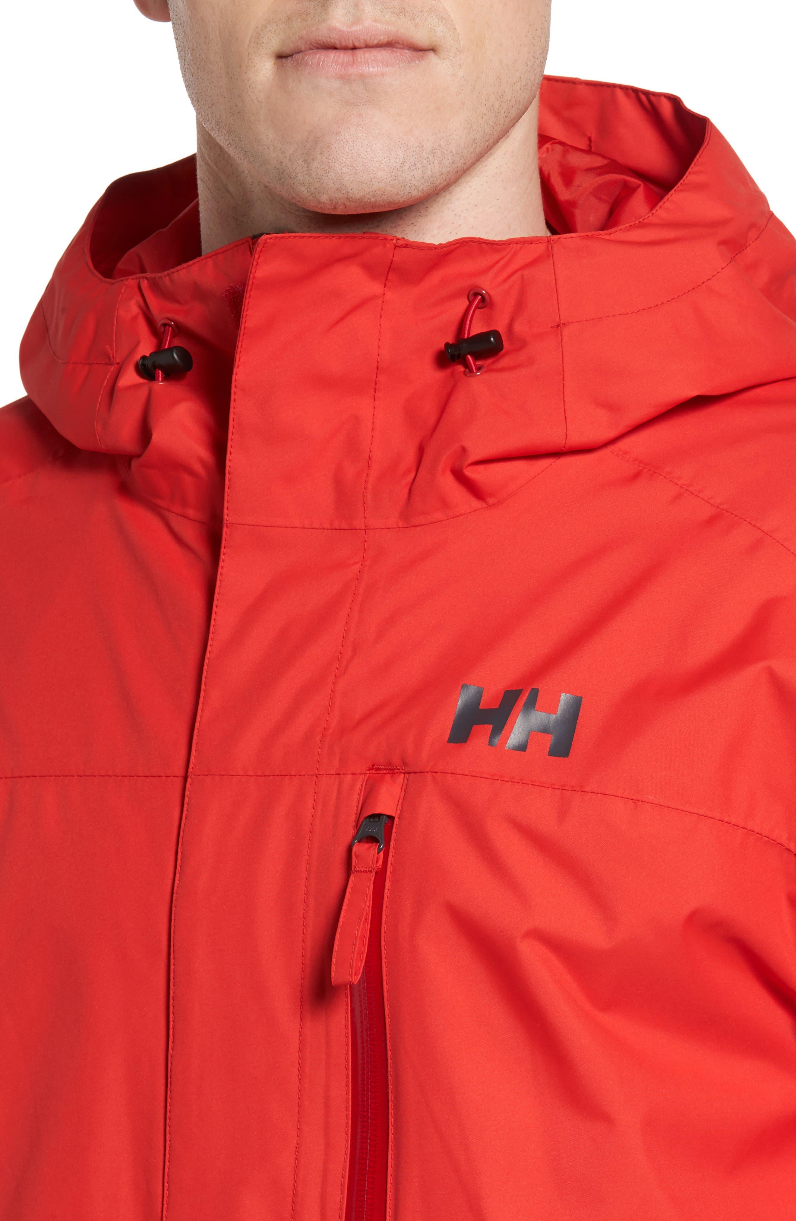 'Vancouver' Packable Rain Jacket,                             Alternate thumbnail 24, color,