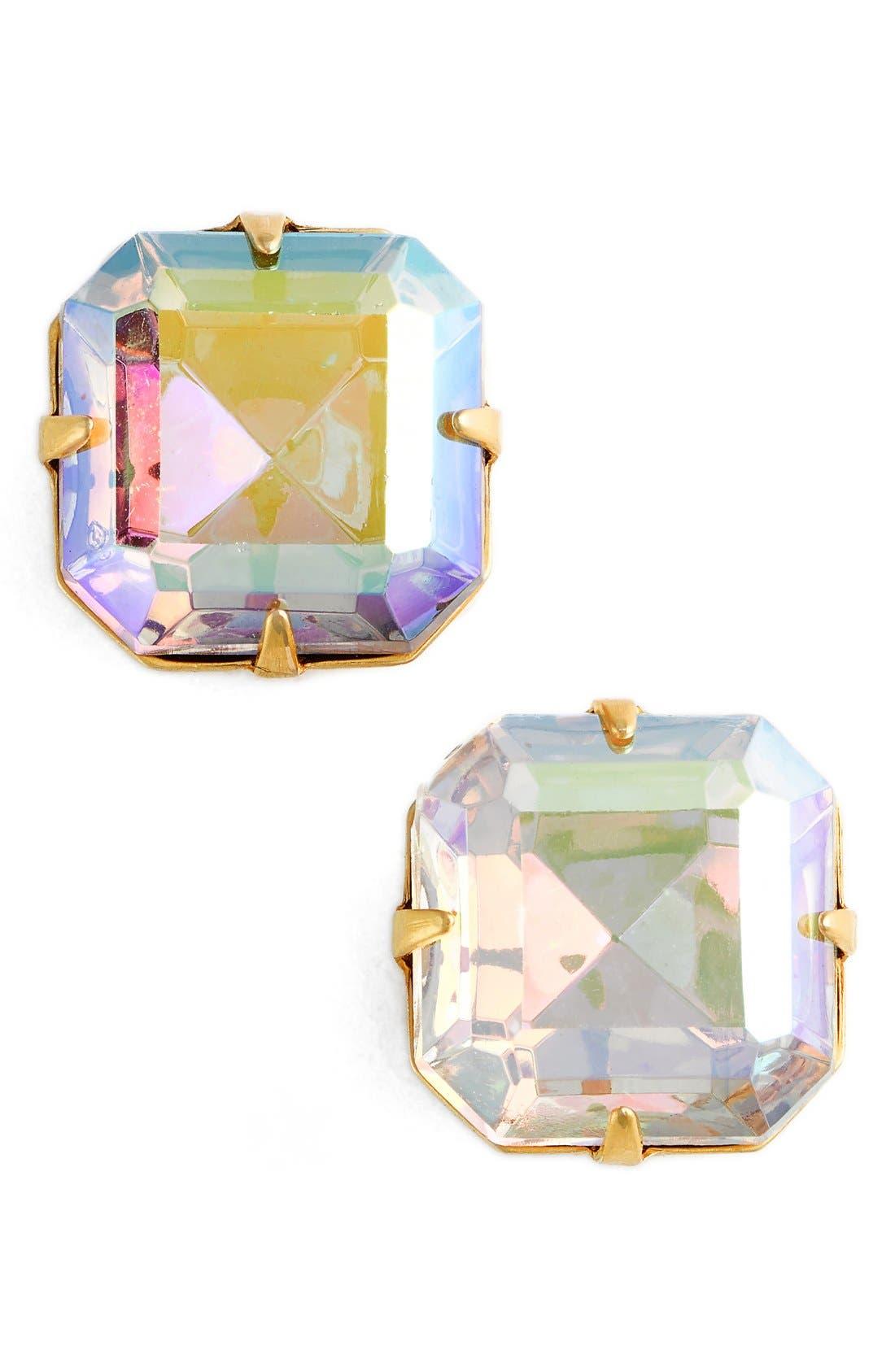 'Sophia' Stud Earrings,                             Main thumbnail 14, color,