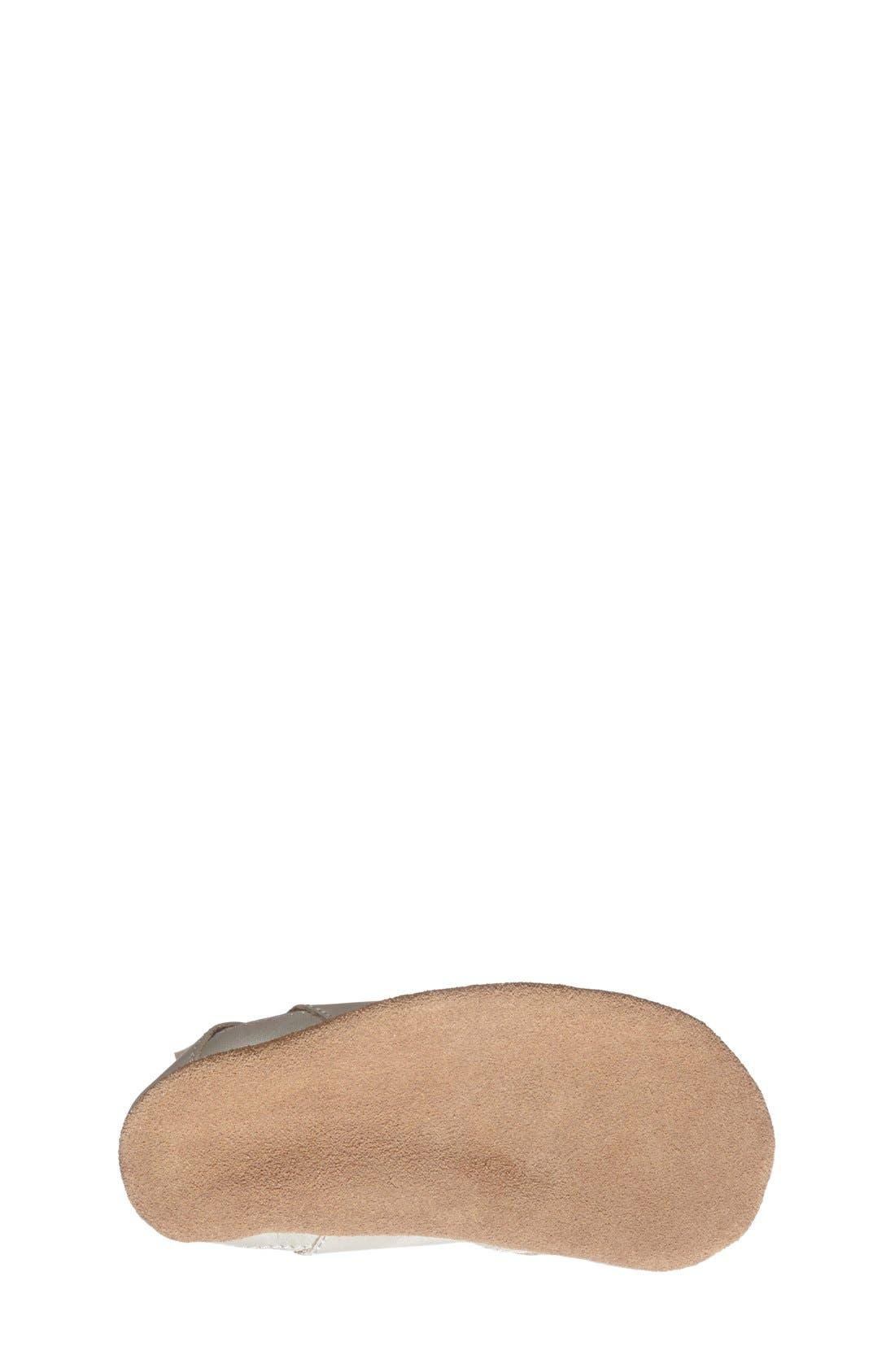 'Pretty Pansy' Sandal,                             Alternate thumbnail 4, color,                             040
