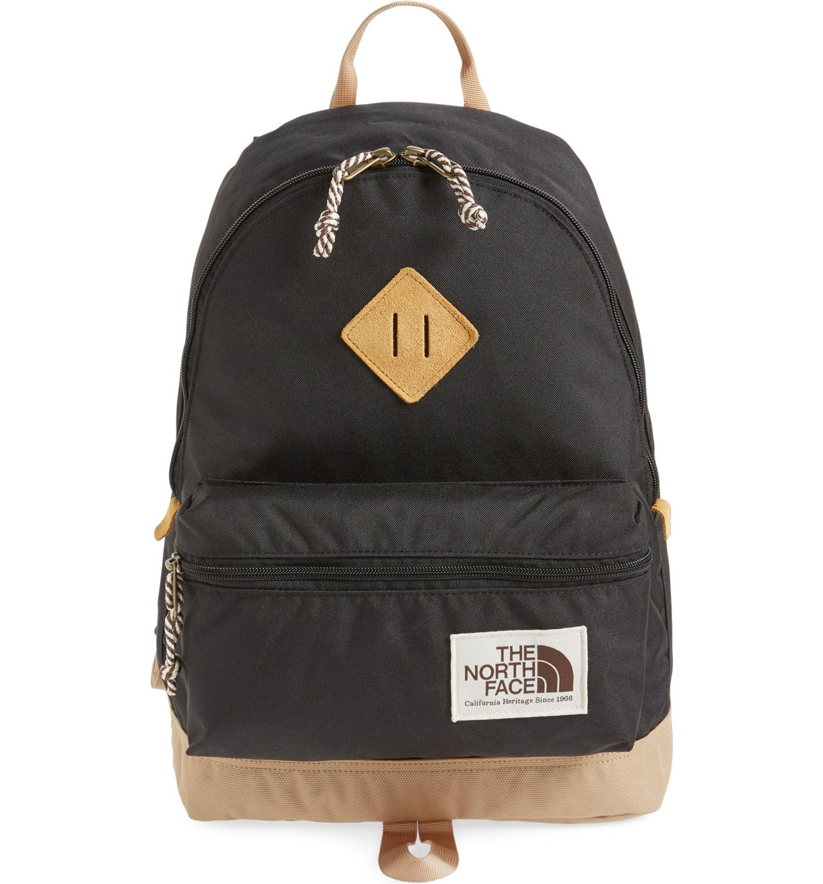 47ac43dd13 The North Face  Mini Berkeley  Backpack (Kids)