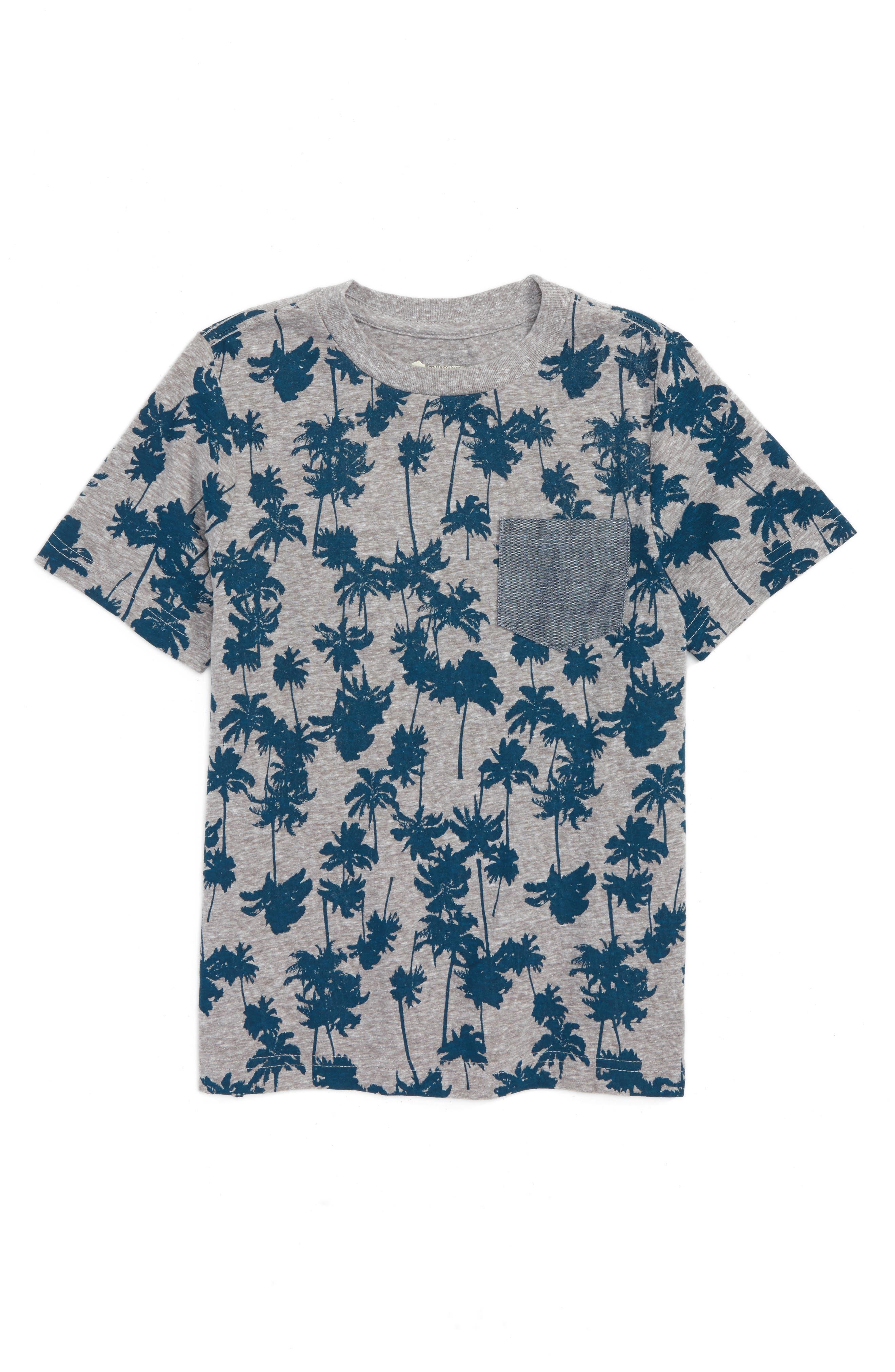 Print Shirt,                             Main thumbnail 2, color,