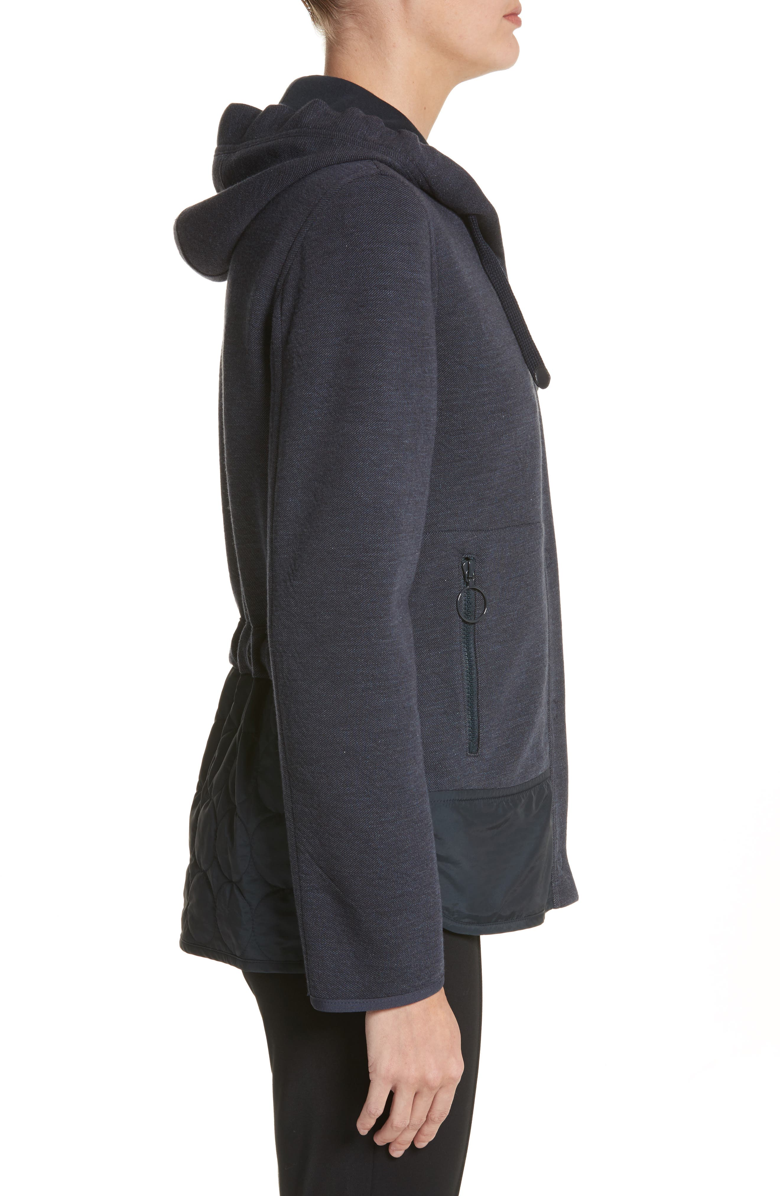 Two-Piece Hooded Jacket,                             Alternate thumbnail 4, color,                             400