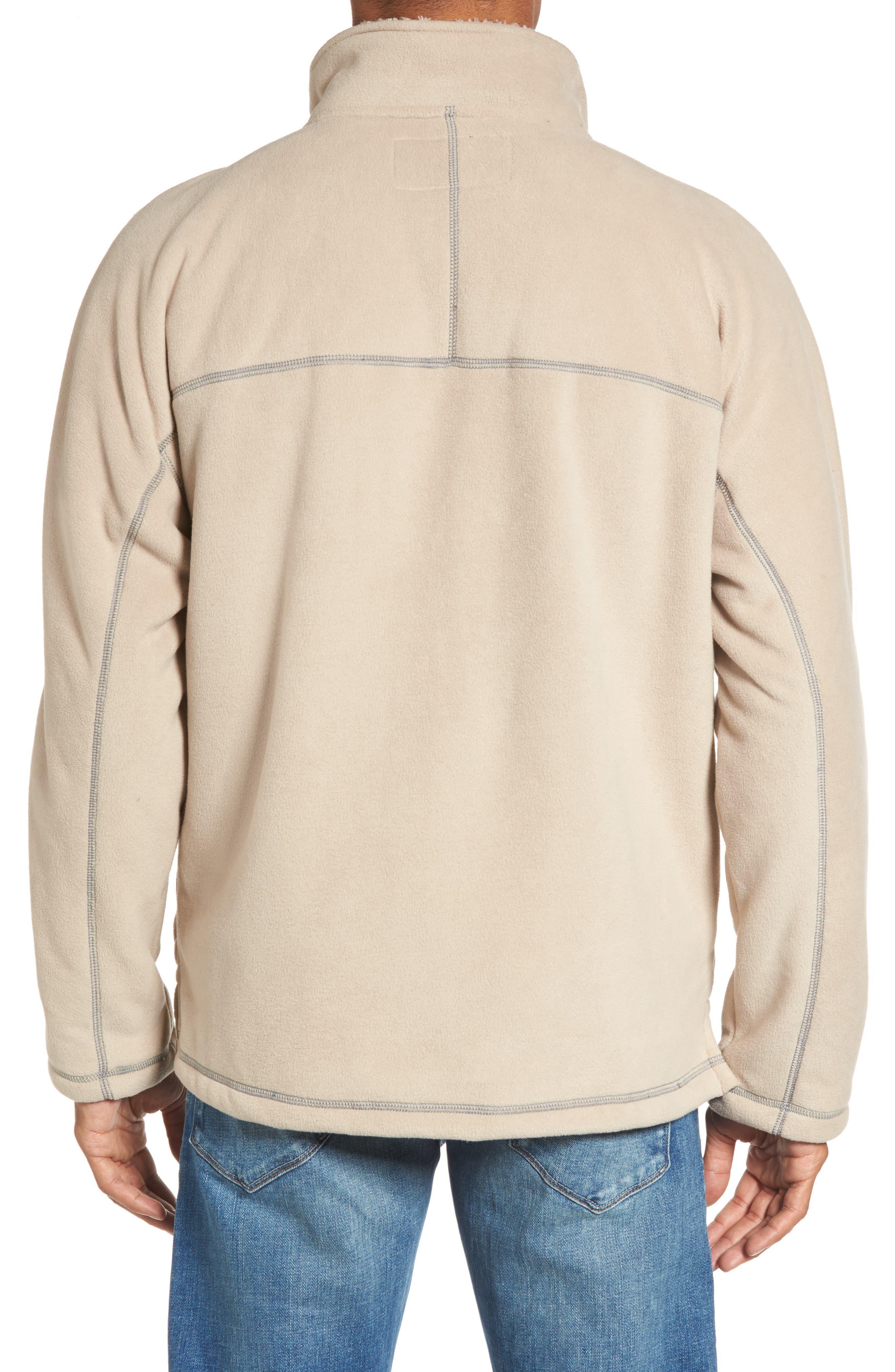 Bonded Polar Fleece Lined Pullover,                             Alternate thumbnail 2, color,                             249