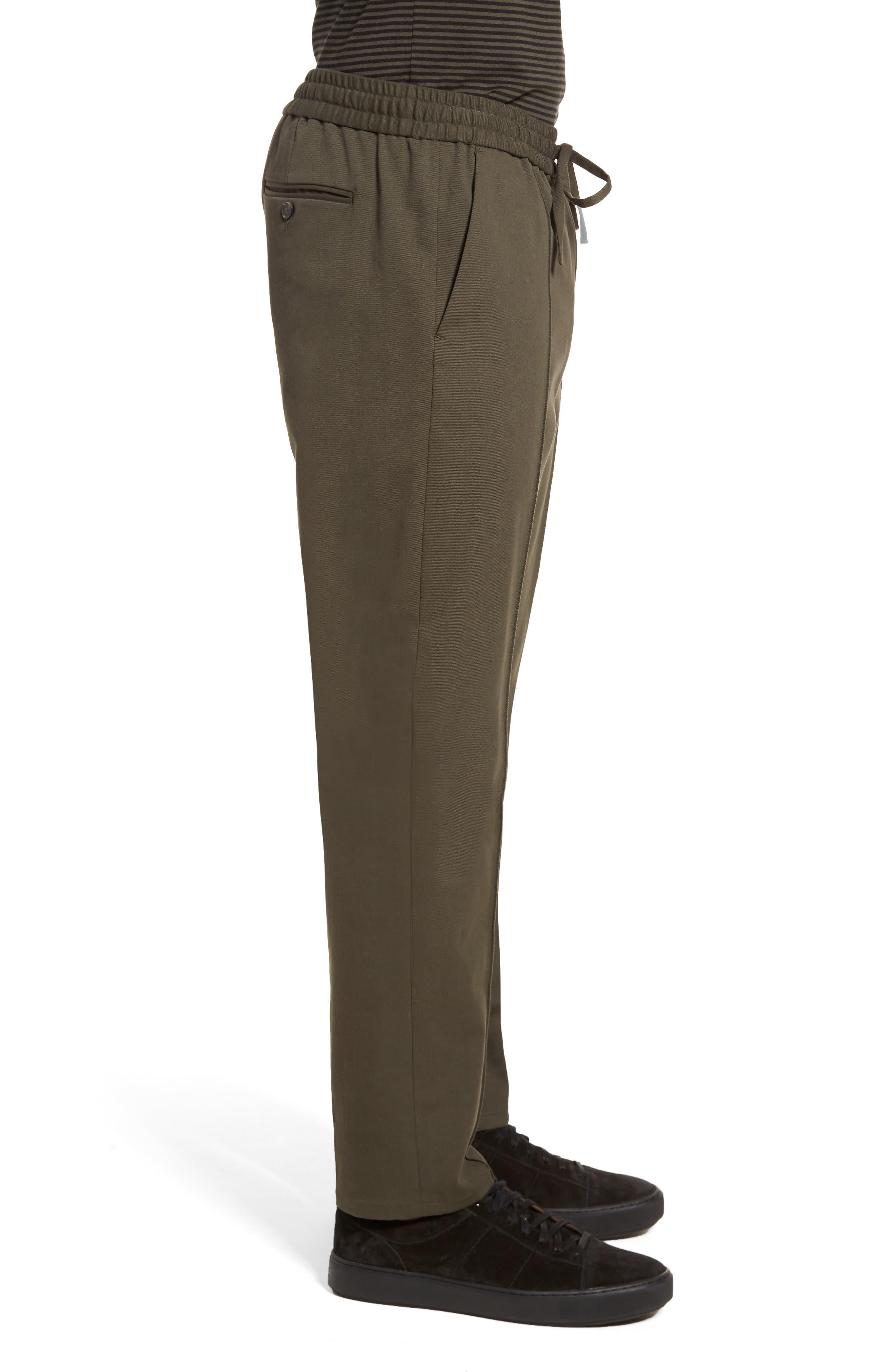Regular Fit Track Pants,                             Alternate thumbnail 6, color,
