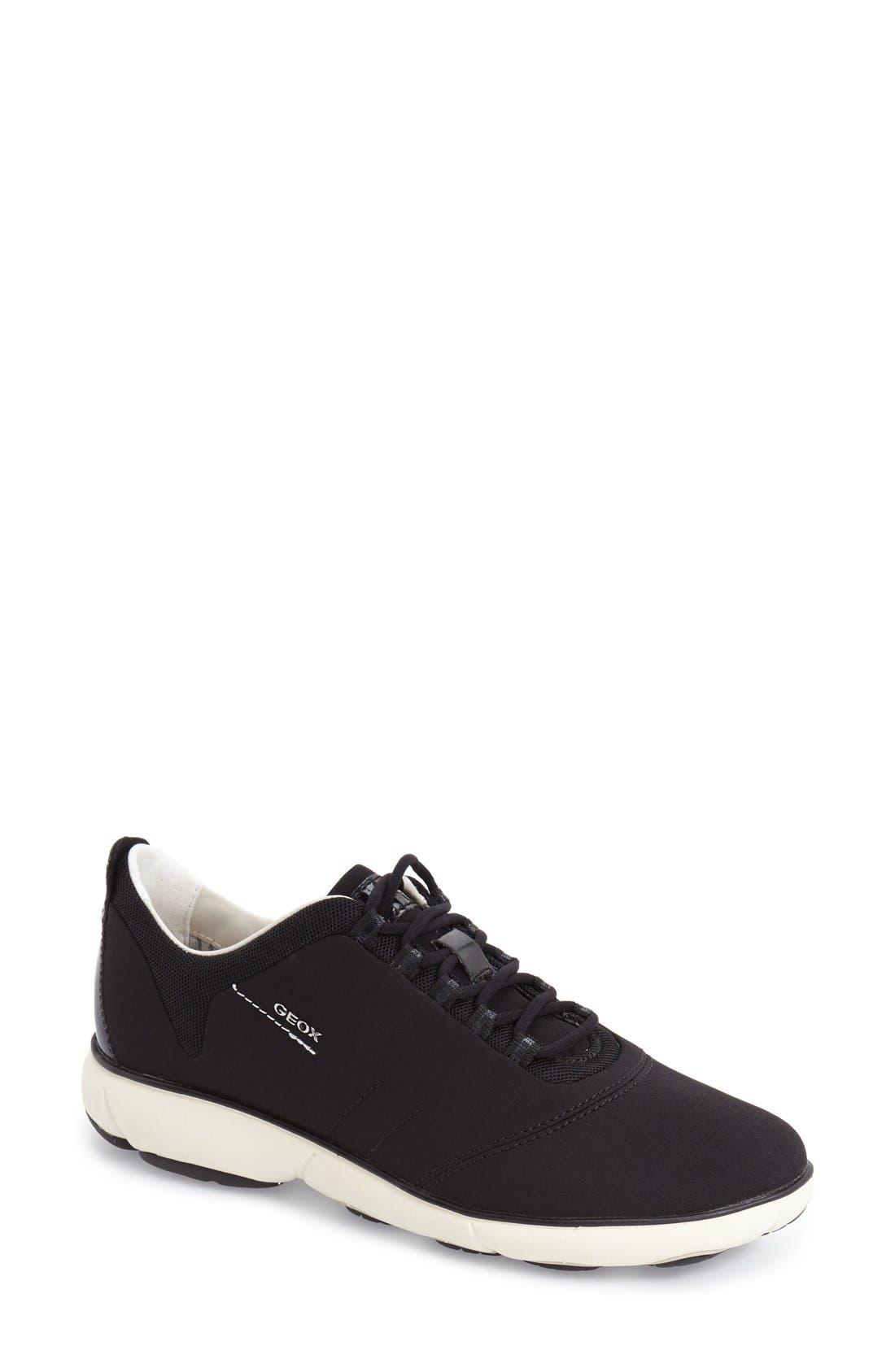 Nebula Slip-On Sneaker,                         Main,                         color, 001