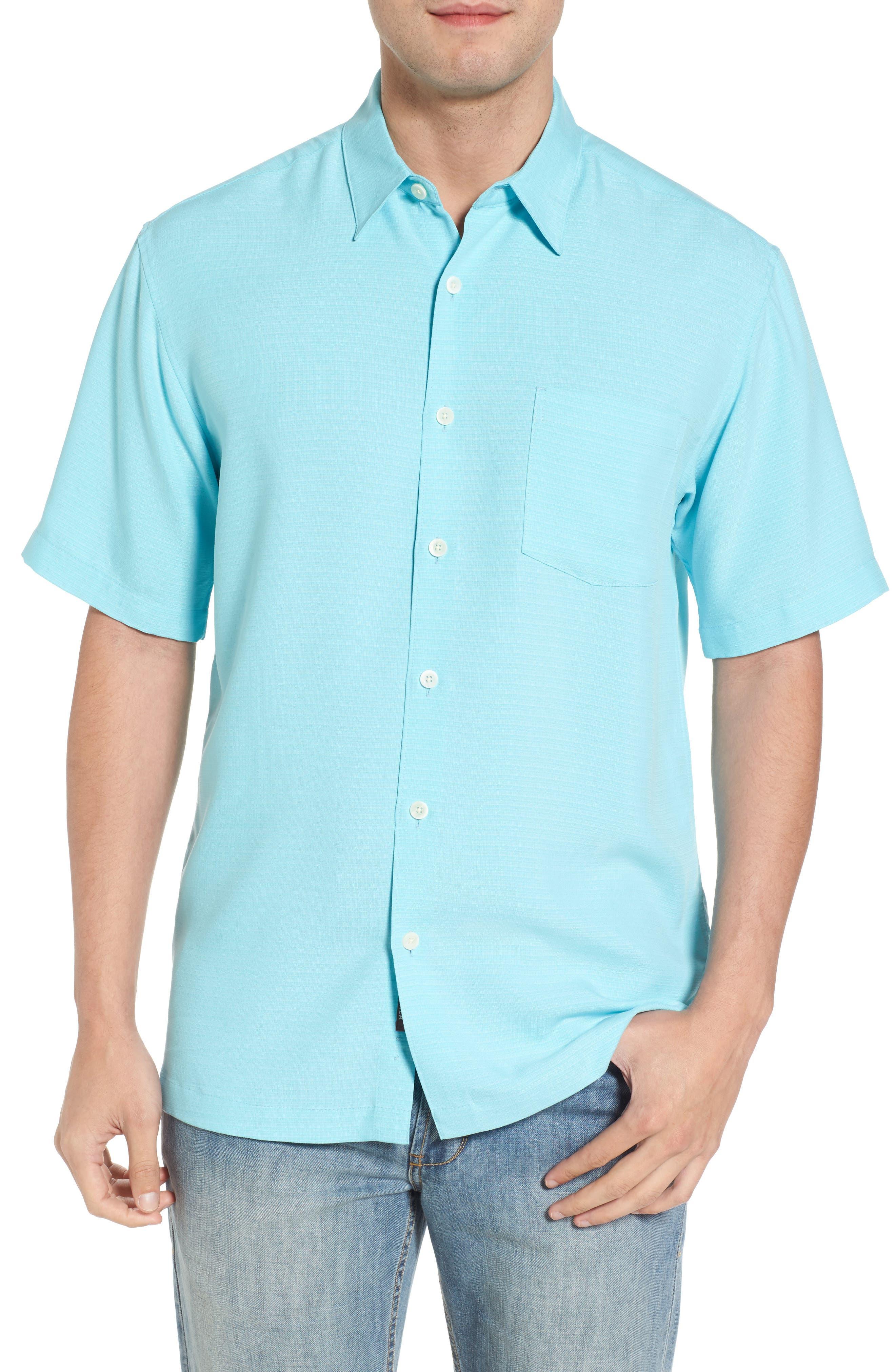 'Wind N Sea' Regular Fit Sport Shirt,                         Main,                         color,