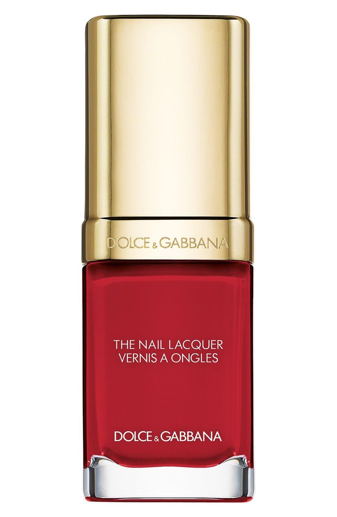 'The Nail Lacquer' Liquid Nail Lacquer,                             Main thumbnail 41, color,