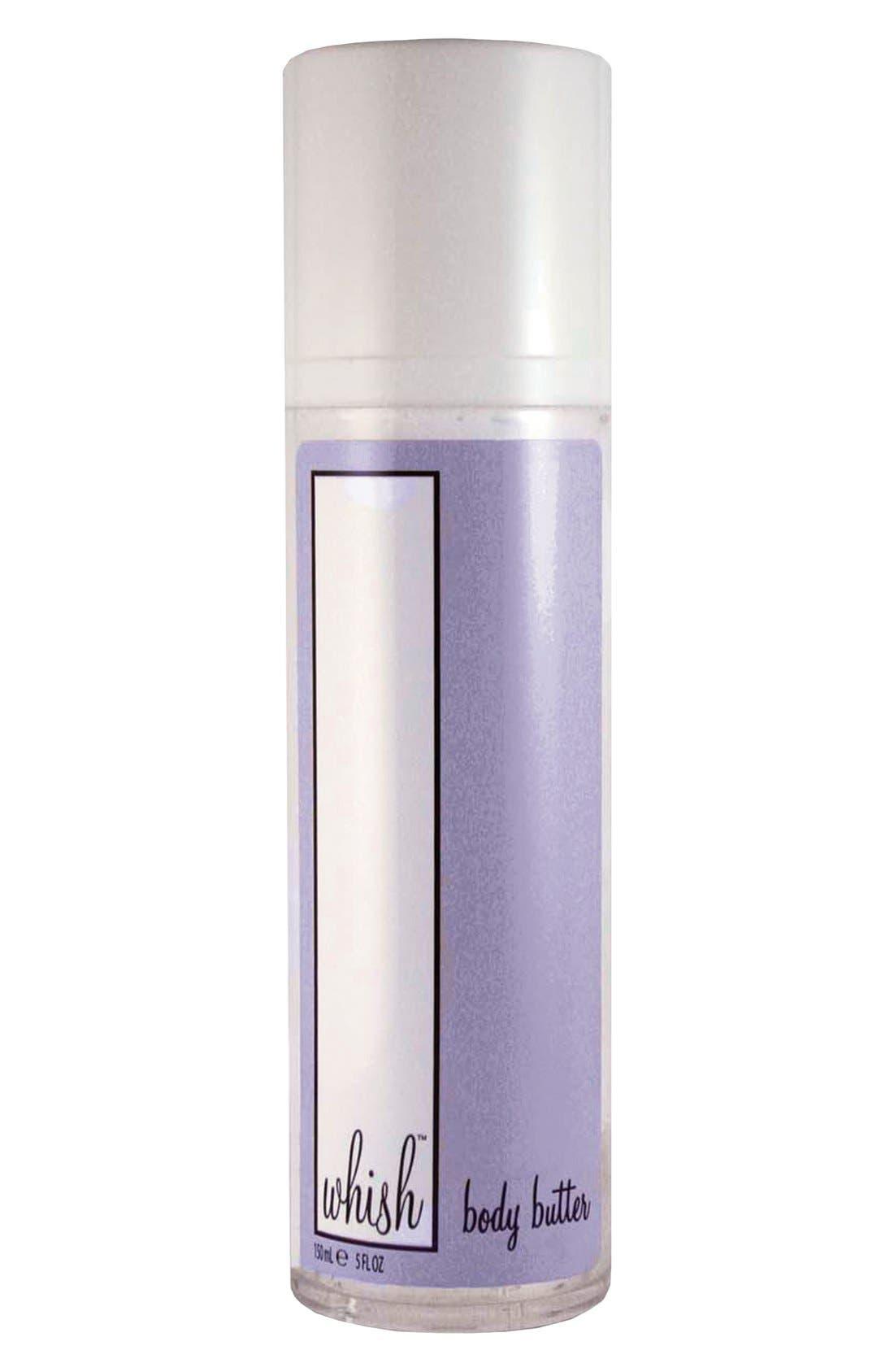 Lavender Body Butter,                             Main thumbnail 1, color,                             000