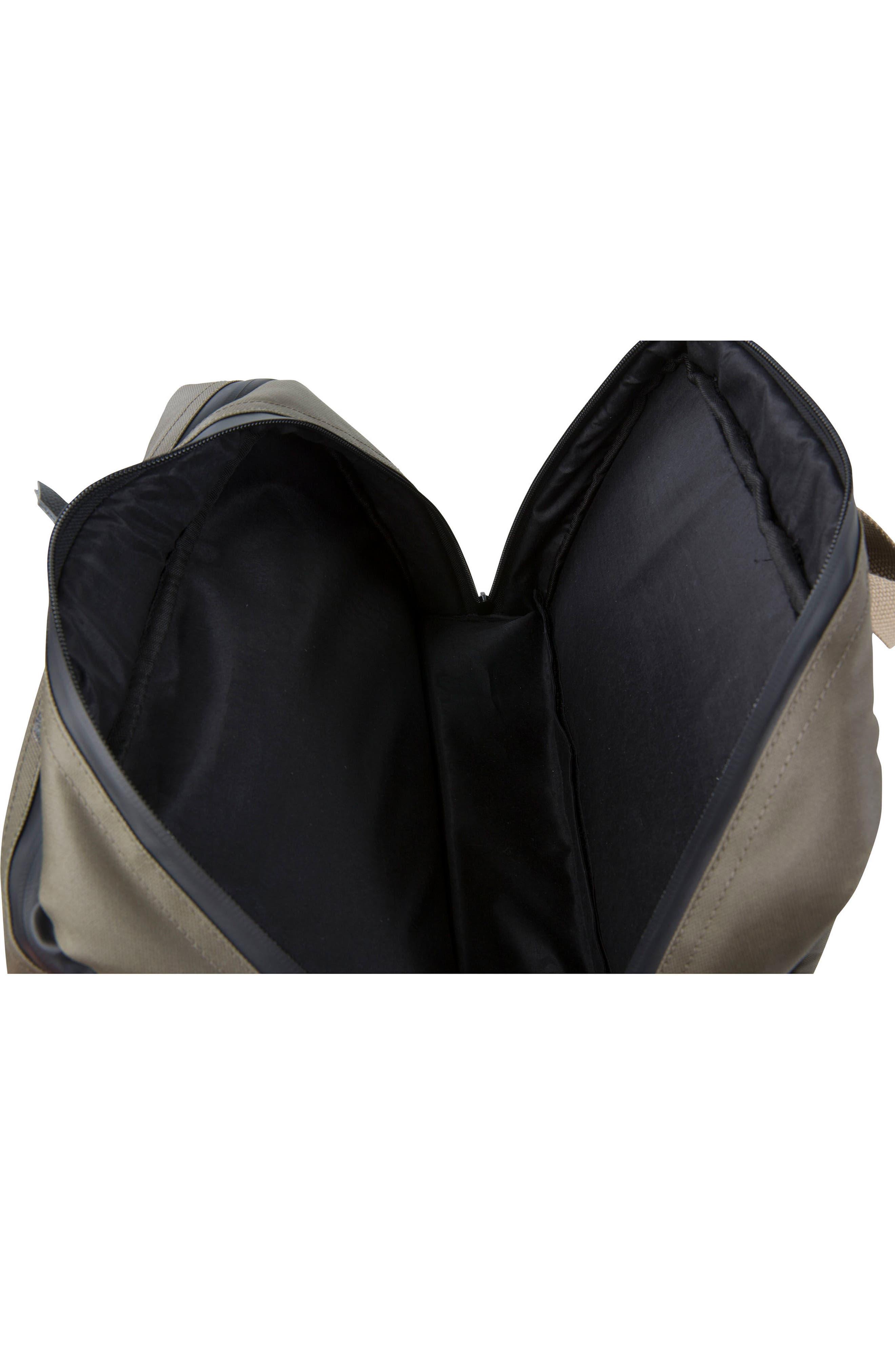 Sneaker Backpack,                             Alternate thumbnail 7, color,                             350