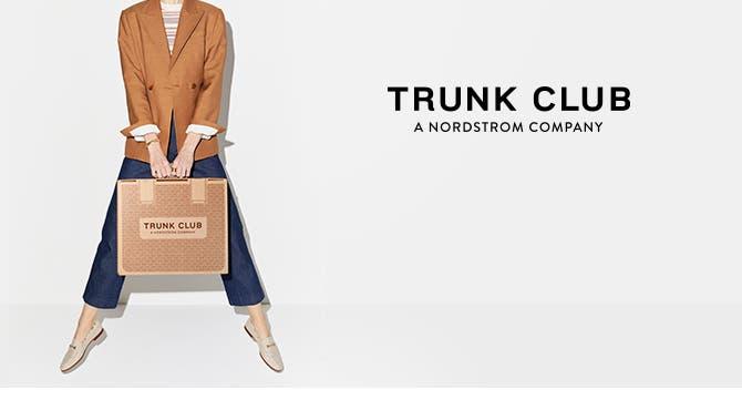 Trunk Club.
