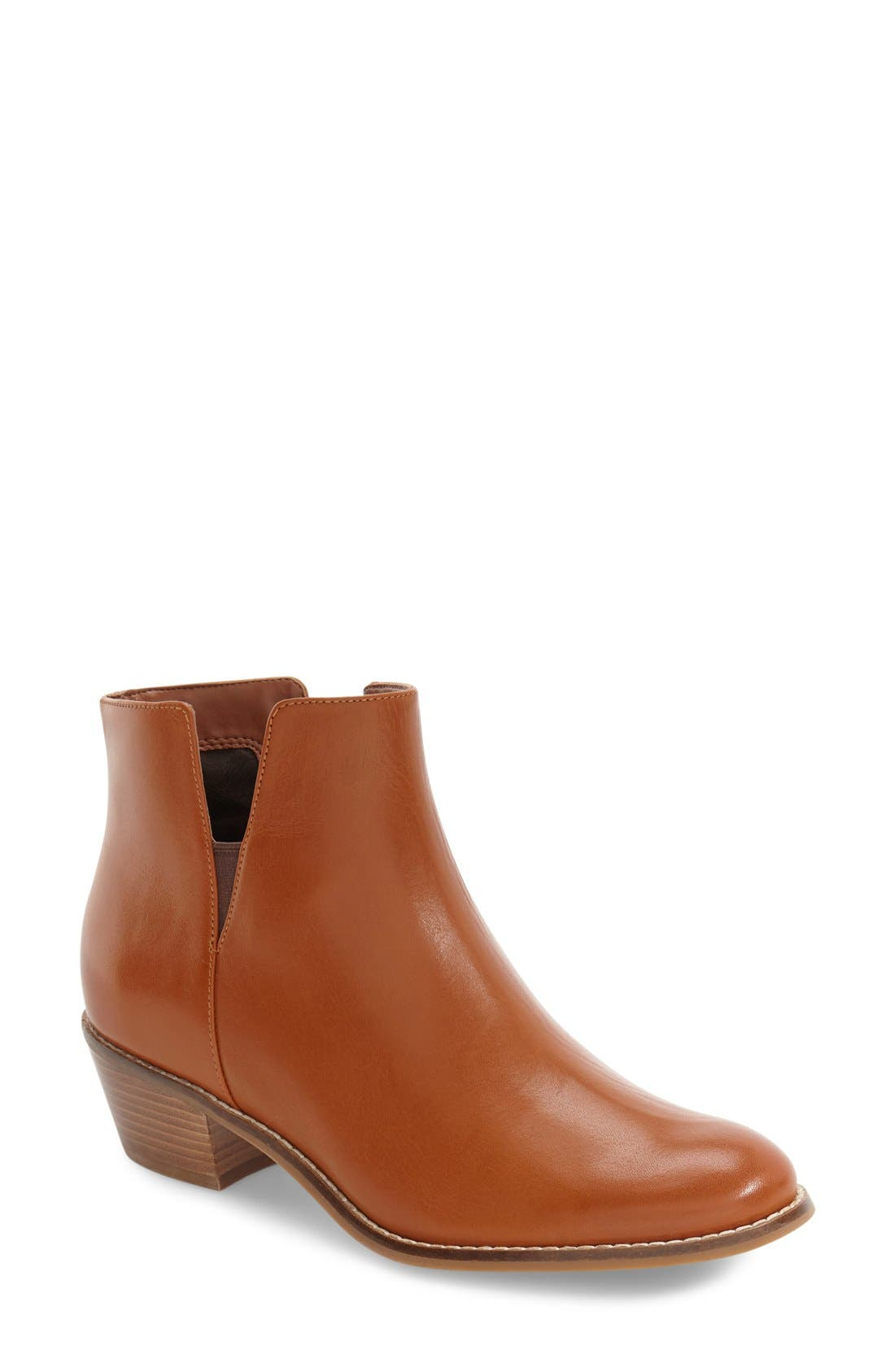 'Abbot' Chelsea Boot,                             Main thumbnail 6, color,