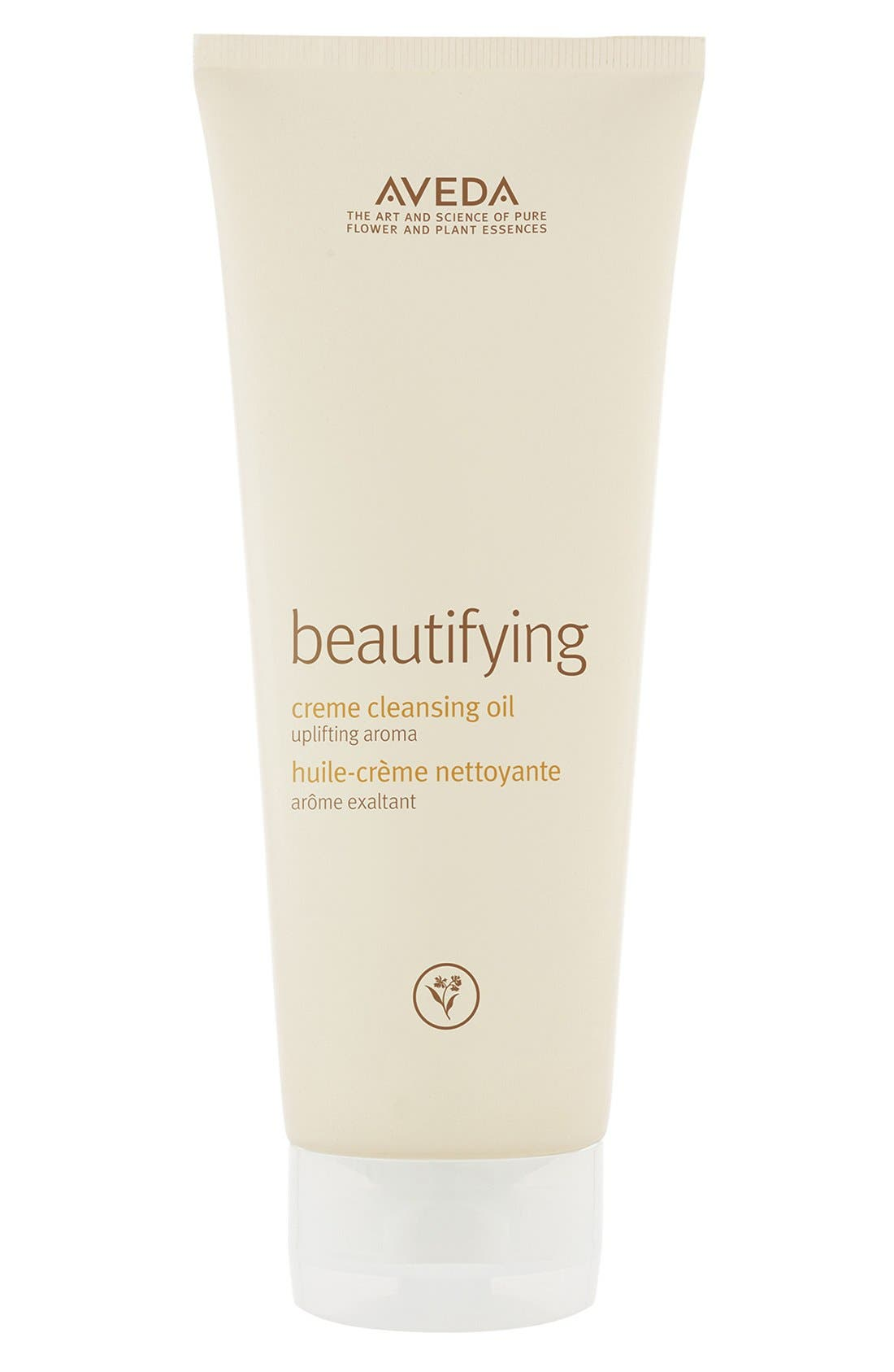 Beautifying Crème Cleansing Oil,                         Main,                         color, NO COLOR
