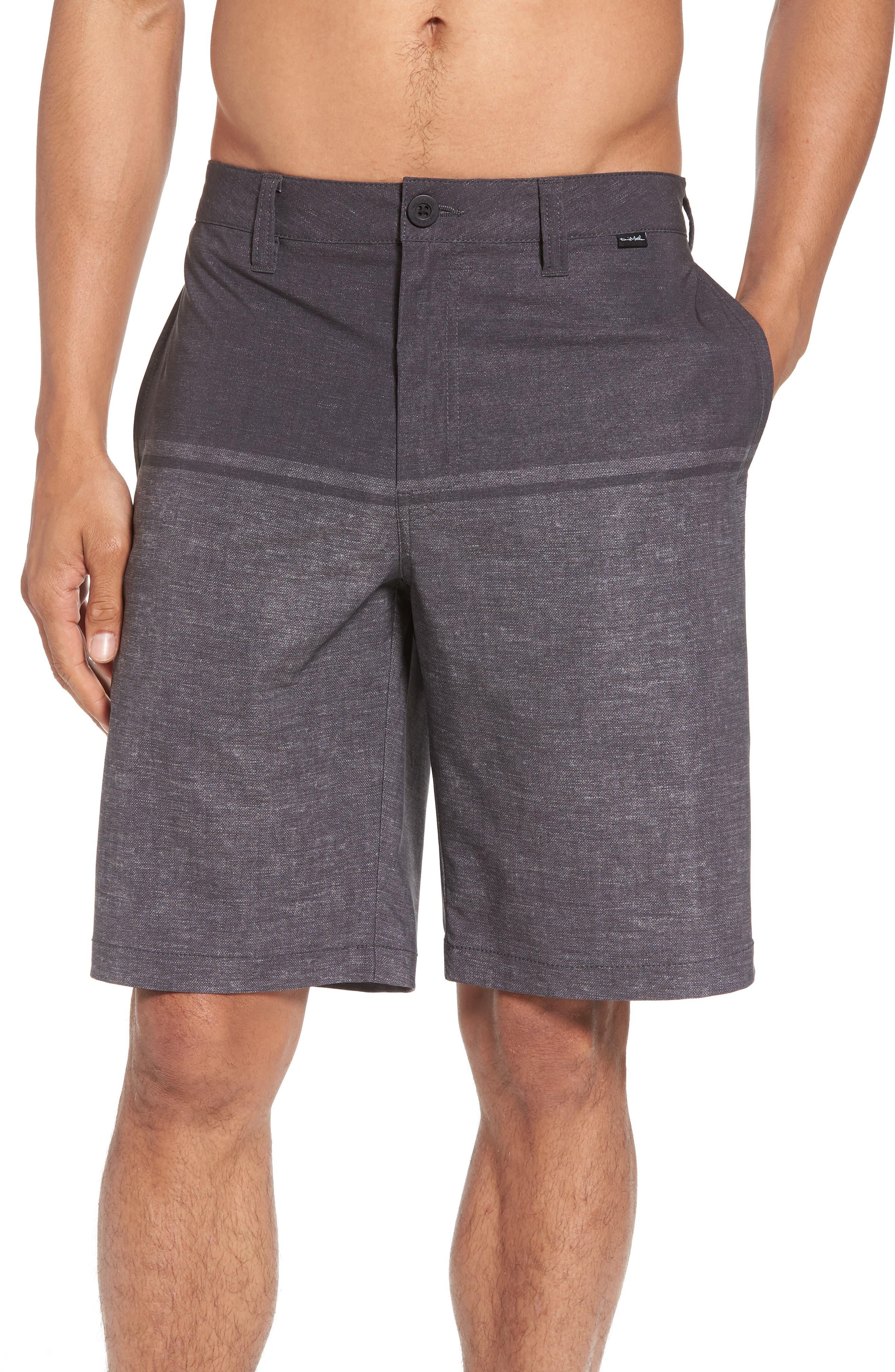 Peale Hybrid Shorts,                             Alternate thumbnail 7, color,