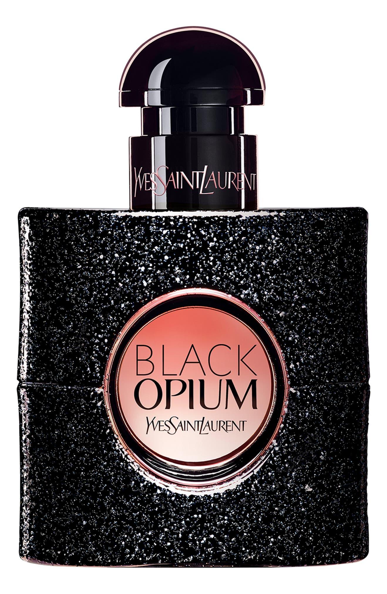 Yves Saint Laurent Black Opium Eau de Parfum  d267eabaf7