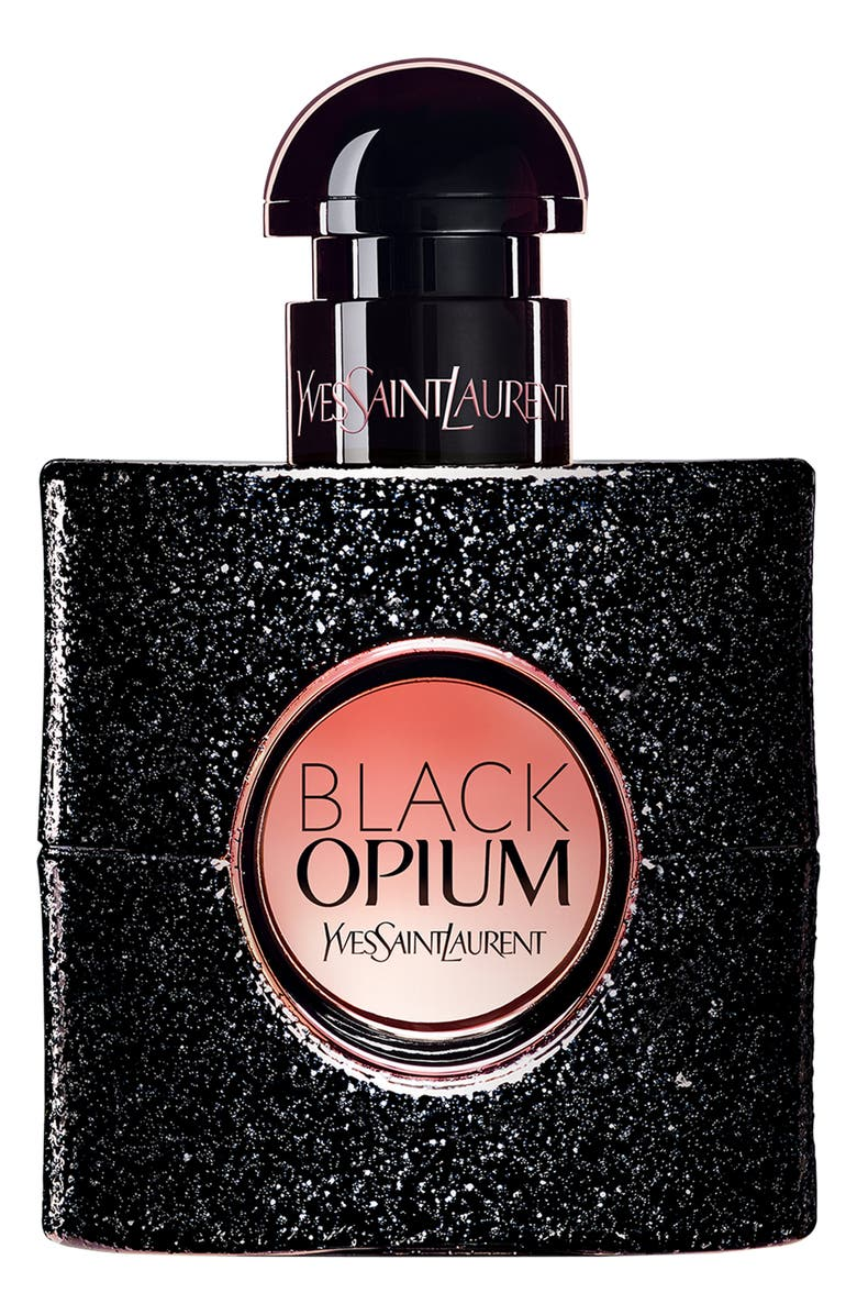 yves saint laurent black opium eau de parfum nordstrom. Black Bedroom Furniture Sets. Home Design Ideas