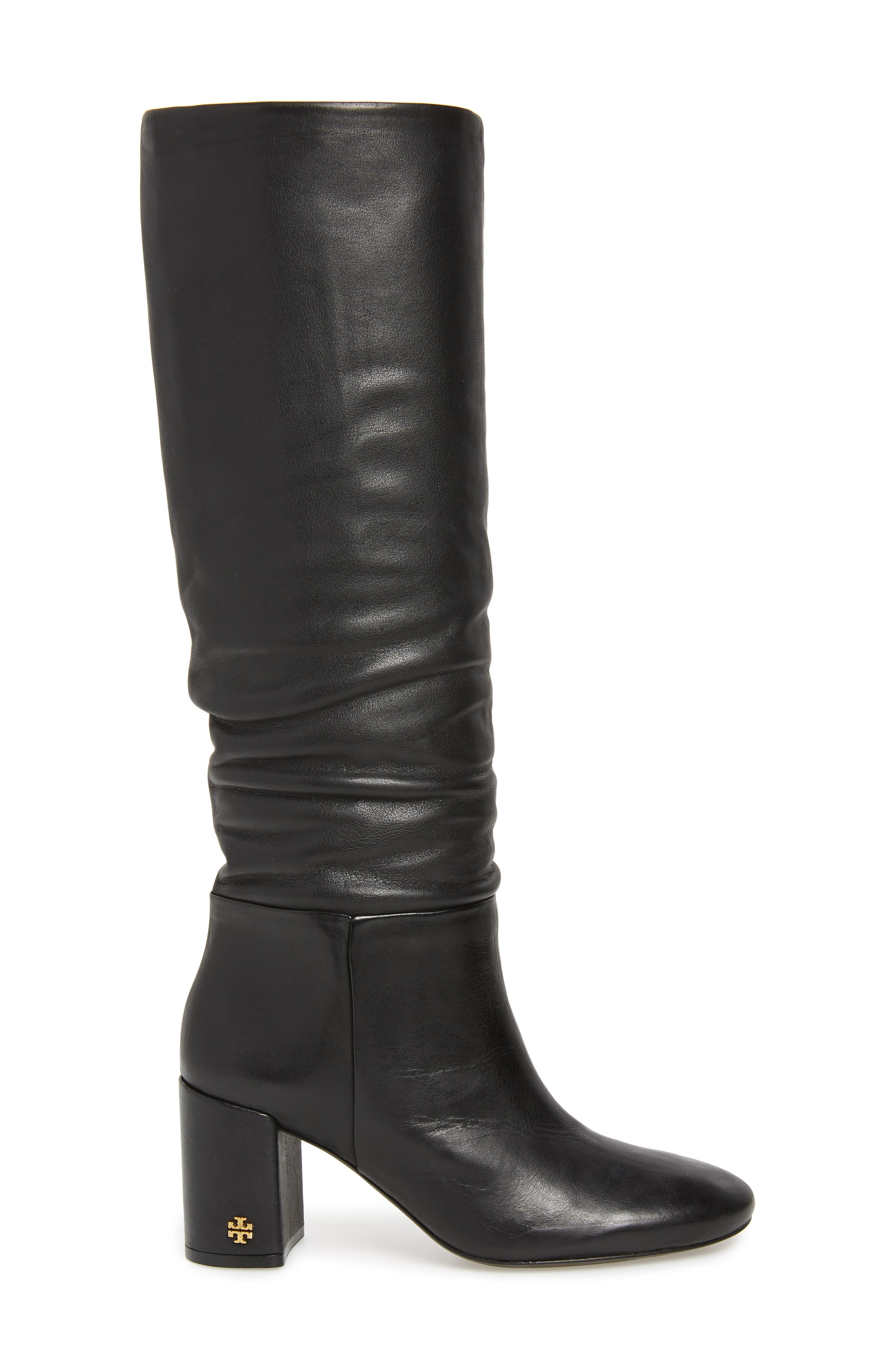 Brooke Slouchy Boot,                             Alternate thumbnail 11, color,