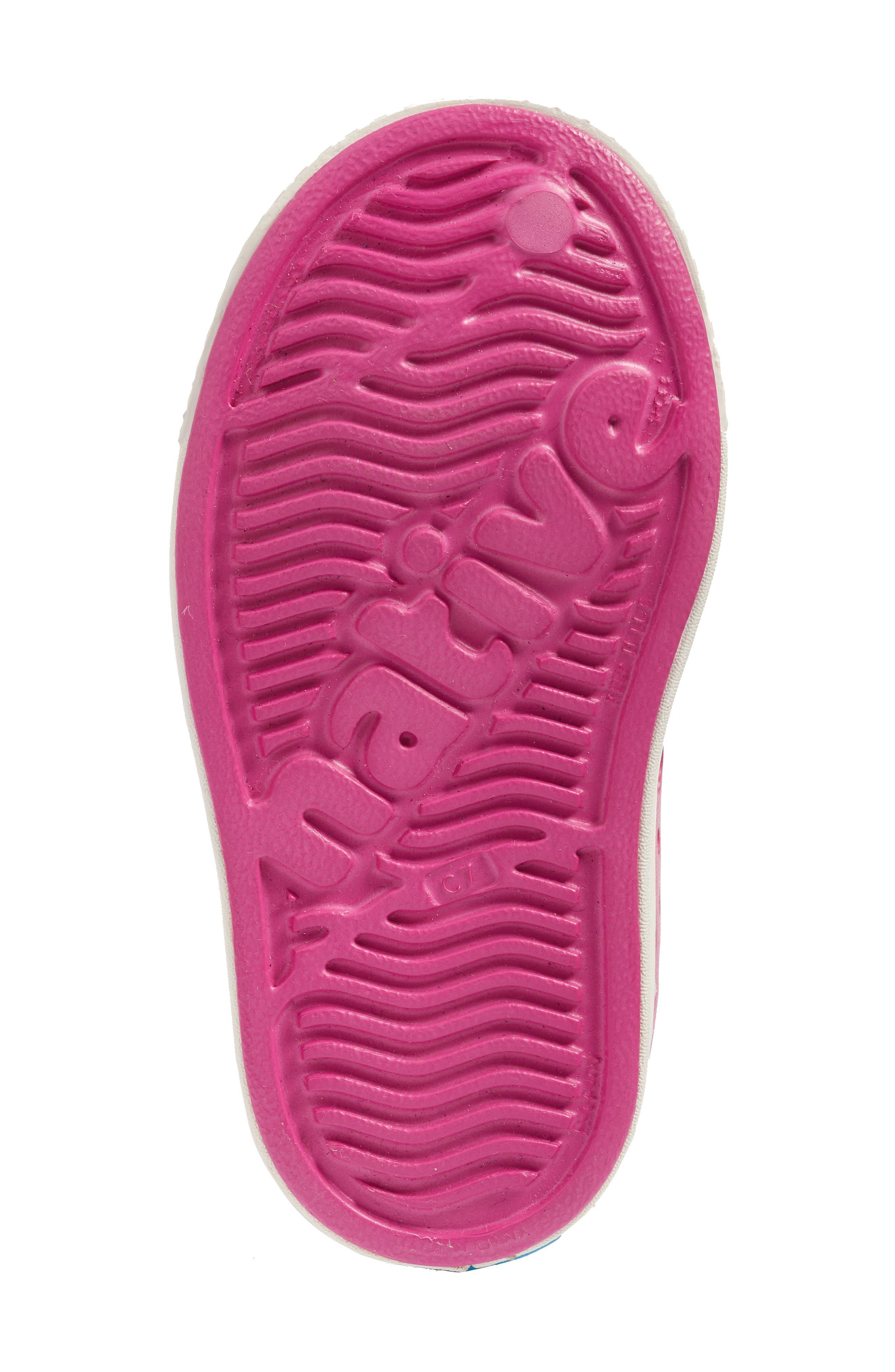 'Jefferson' Water Friendly Slip-On Sneaker,                             Alternate thumbnail 217, color,