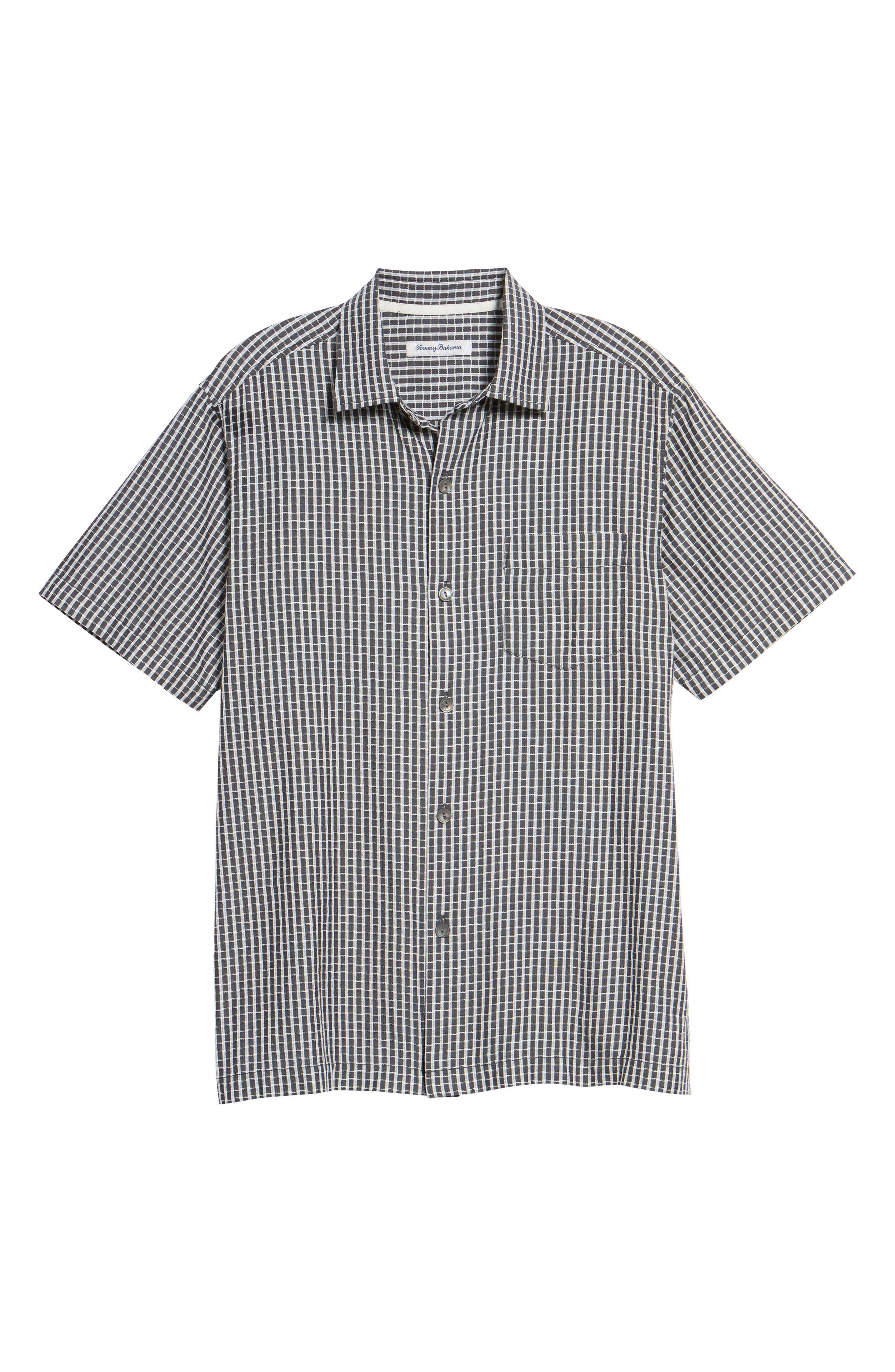 Once in a Tile Regular Fit Sport Shirt,                             Alternate thumbnail 17, color,