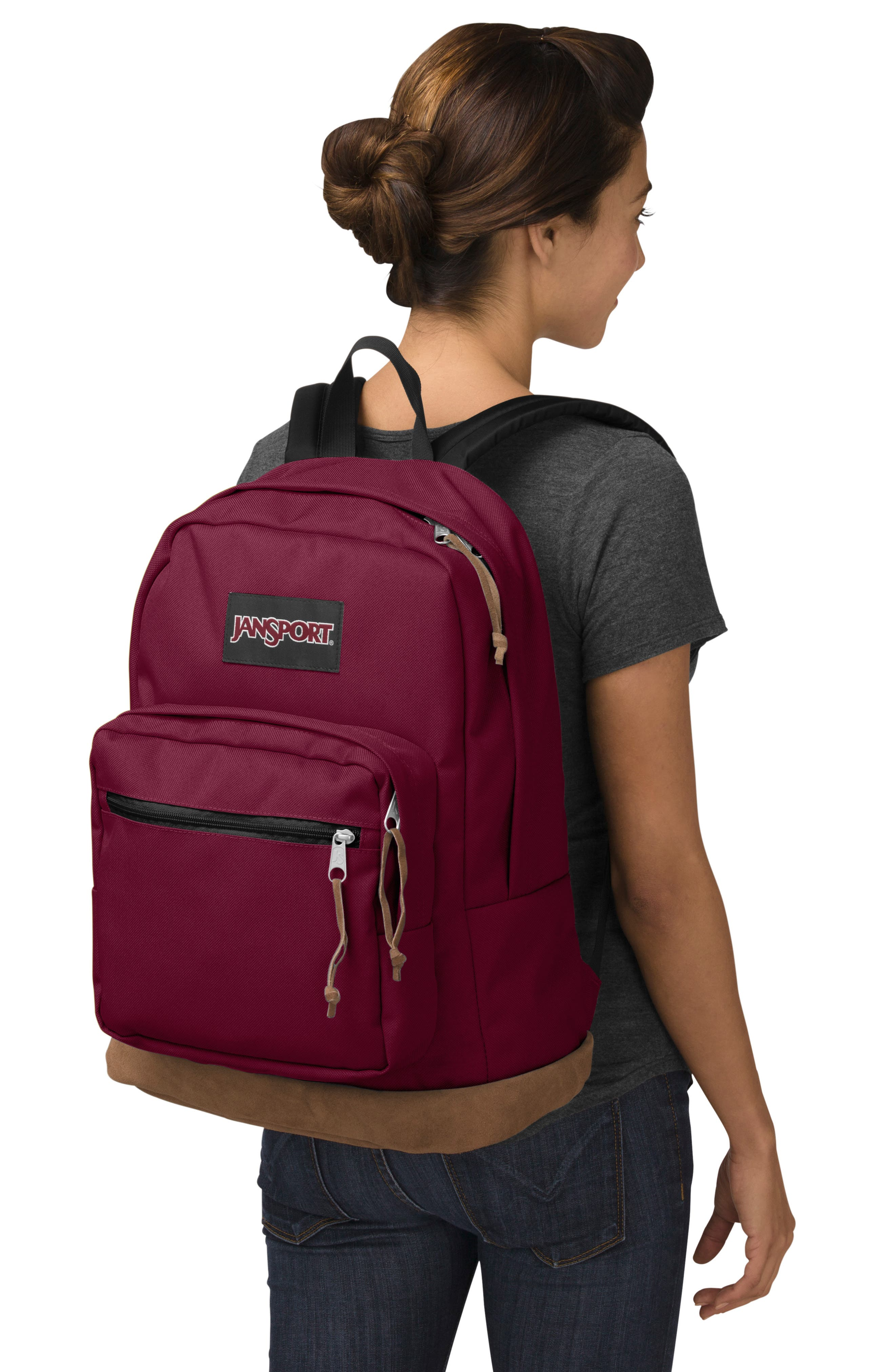 'Right Pack' Backpack,                             Alternate thumbnail 43, color,