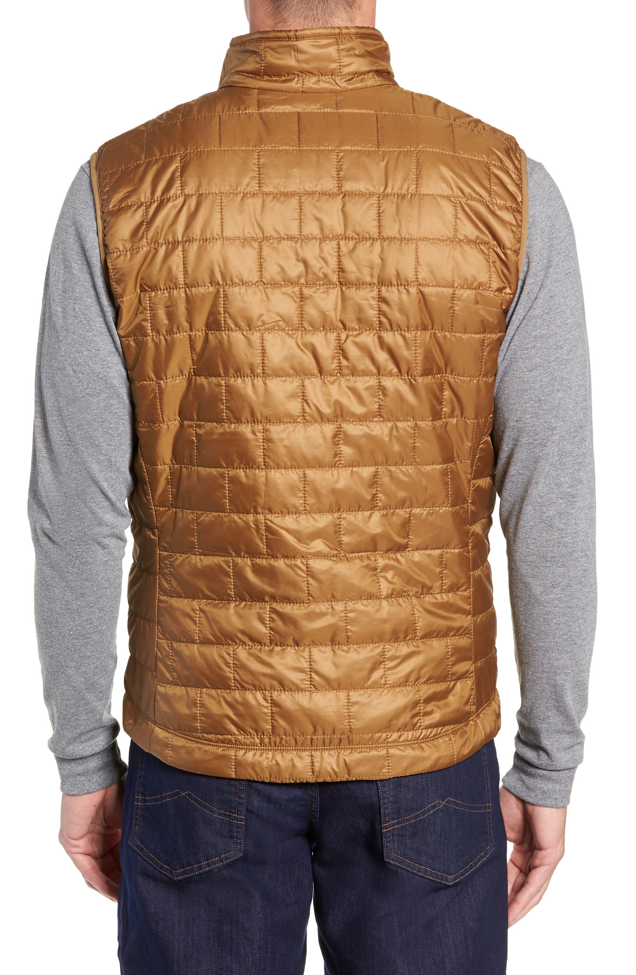 Nano Puff<sup>®</sup> Vest,                             Alternate thumbnail 2, color,                             CORIANDER BROWN