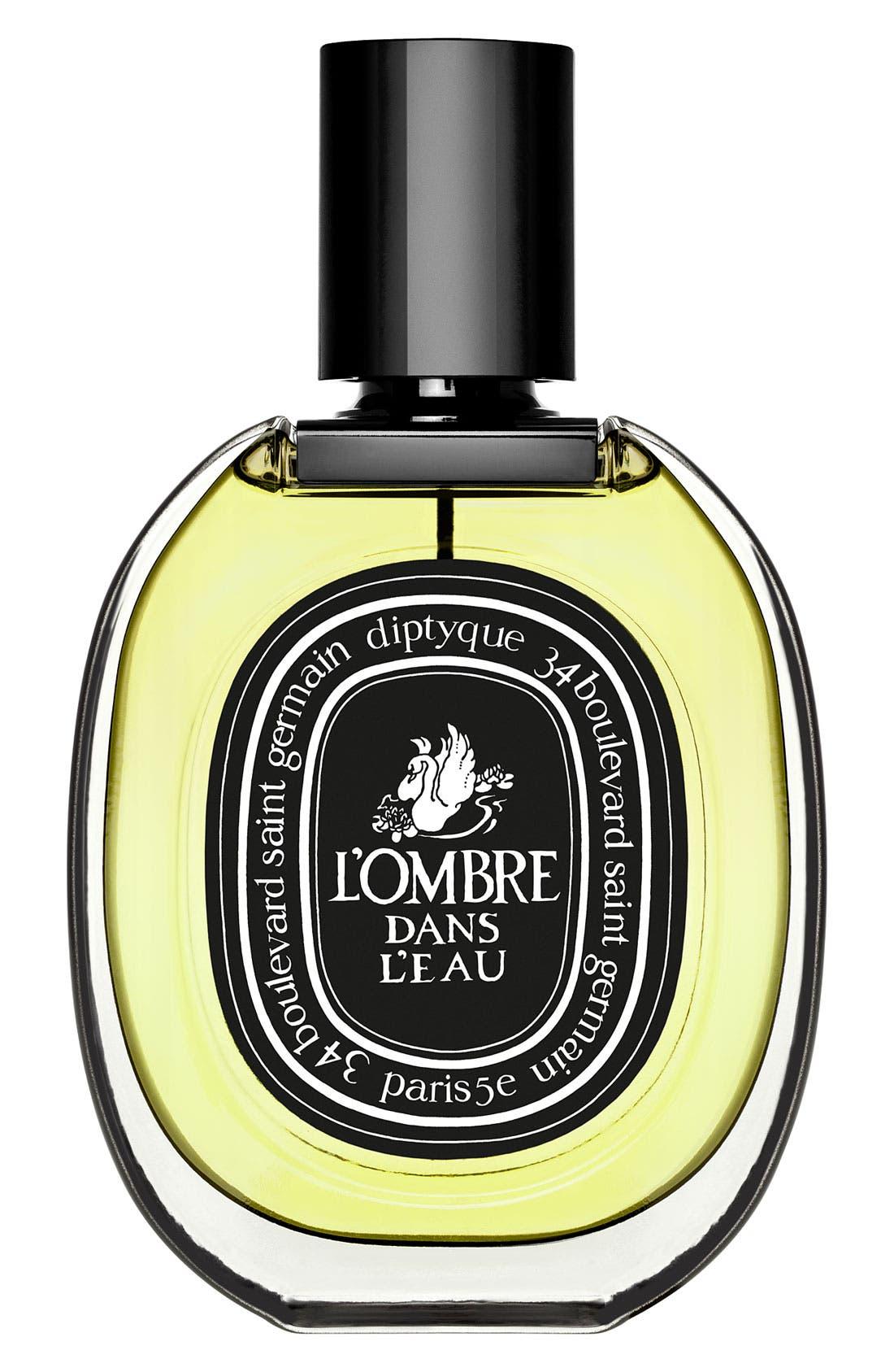 LOmbre dans LEau Eau de Parfum,                             Main thumbnail 1, color,                             NO COLOR