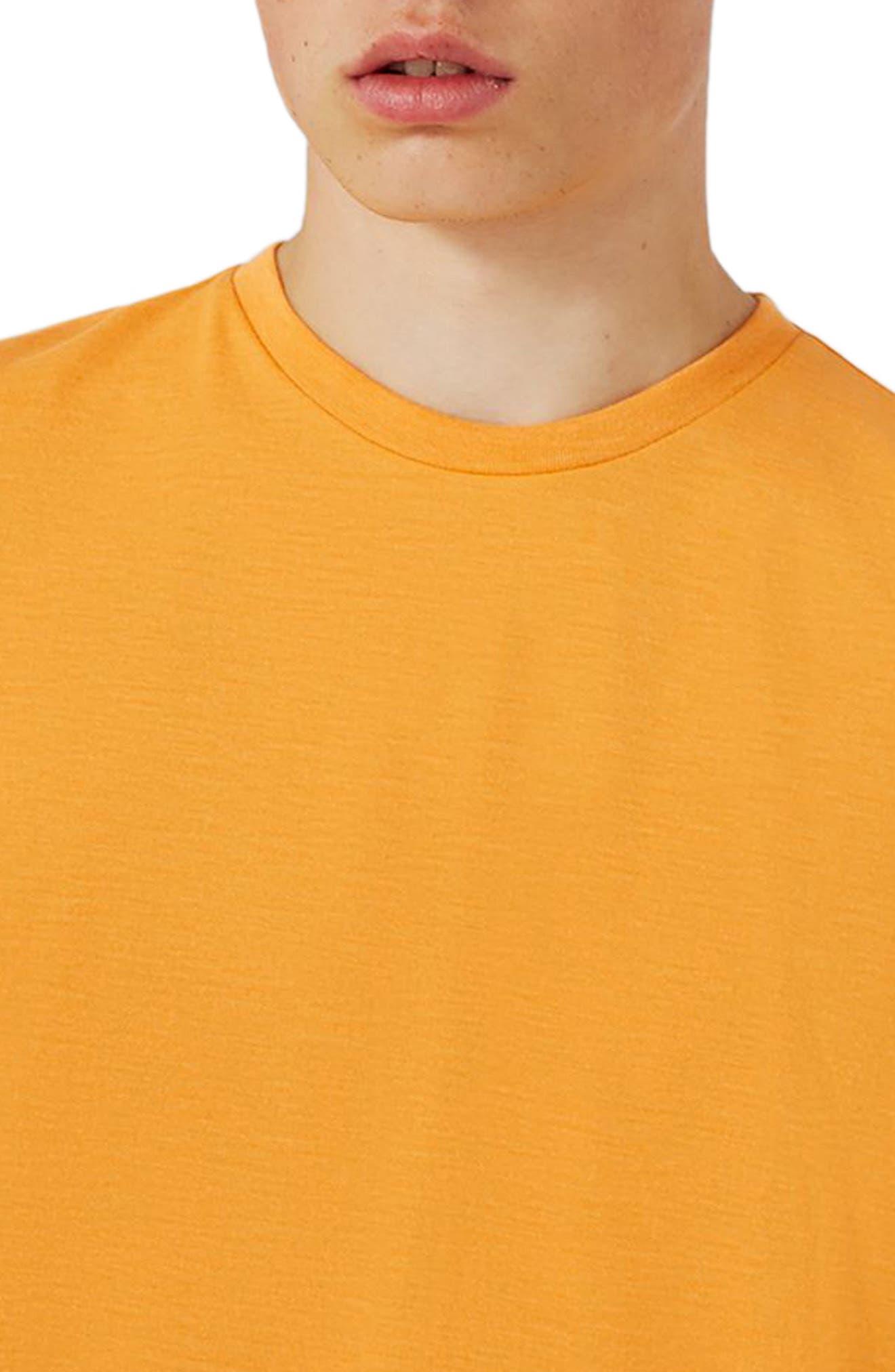 Slim Fit Crewneck T-Shirt,                             Alternate thumbnail 220, color,