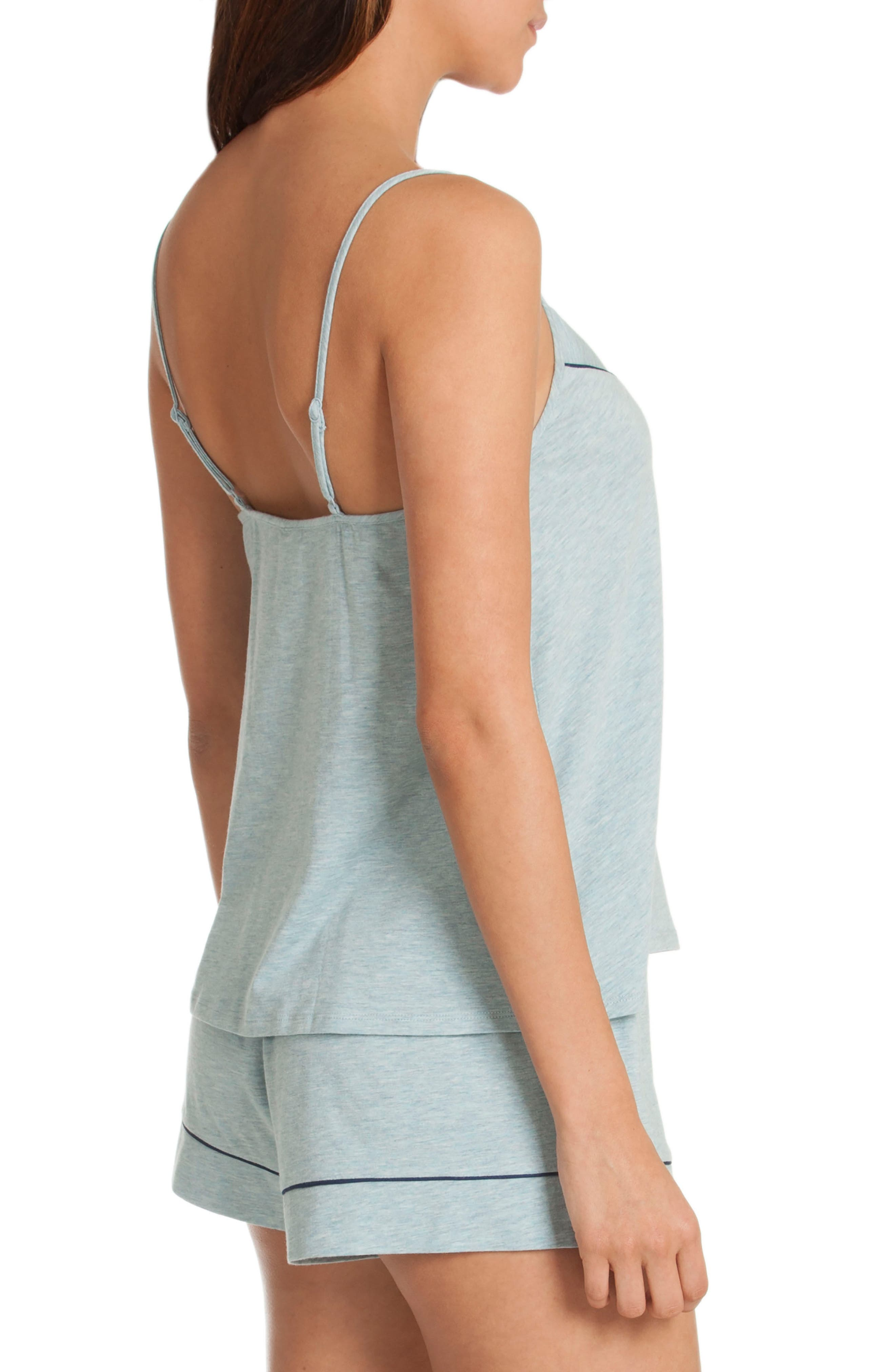 Short Pajamas,                             Alternate thumbnail 2, color,                             485