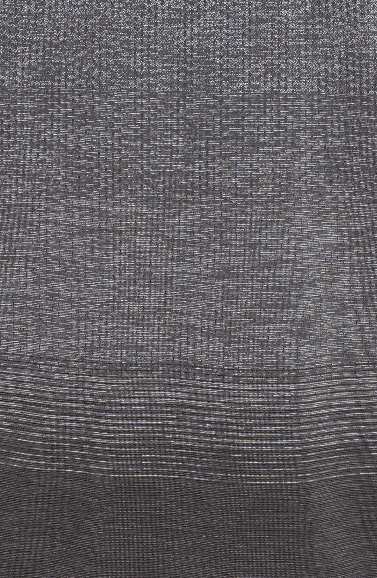 Dry-FIT Knit Tank,                             Alternate thumbnail 6, color,                             060