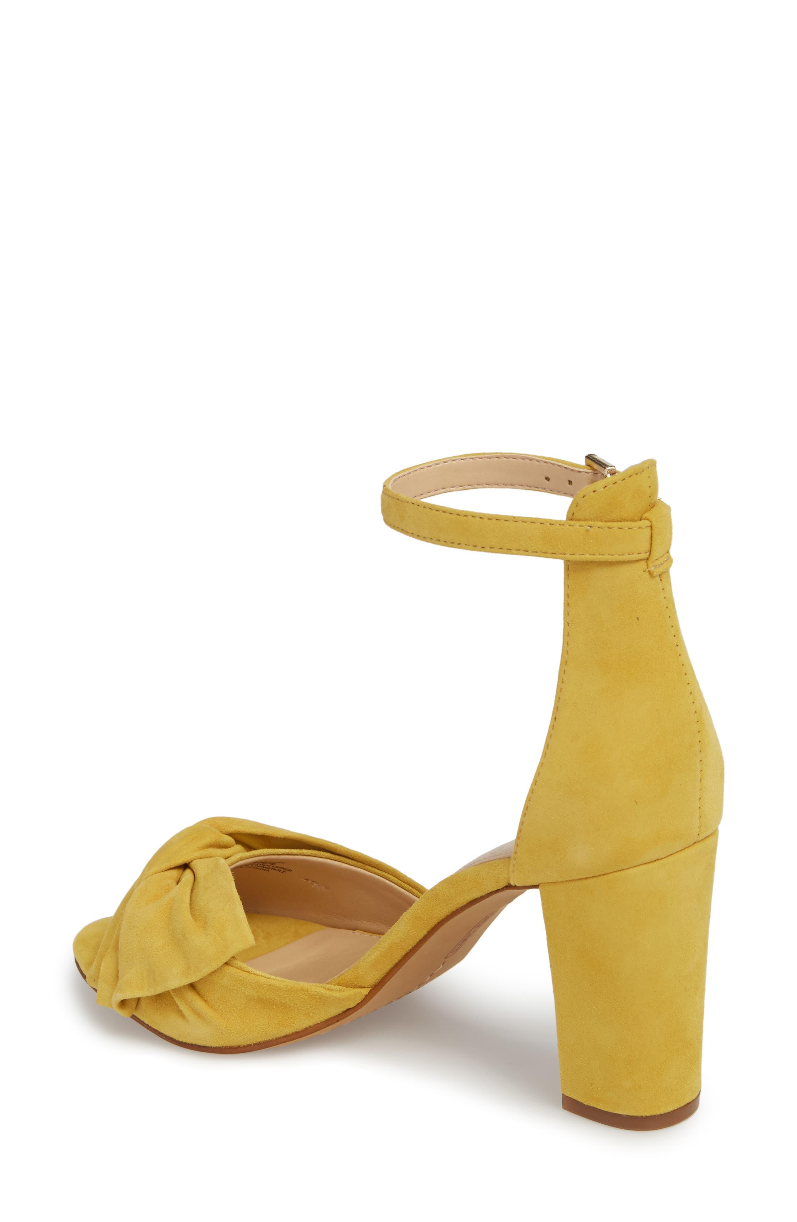 Carrelen Block Heel Sandal,                             Alternate thumbnail 10, color,