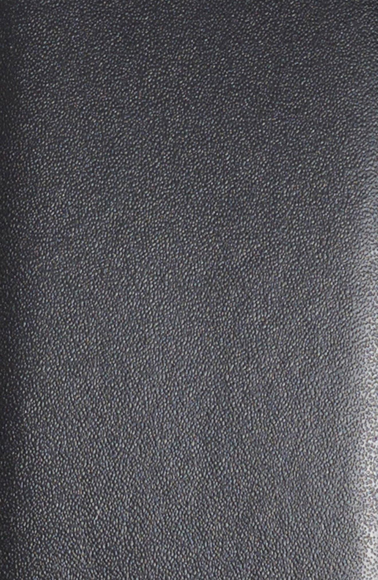 'Brandon' Leather Belt,                             Alternate thumbnail 8, color,