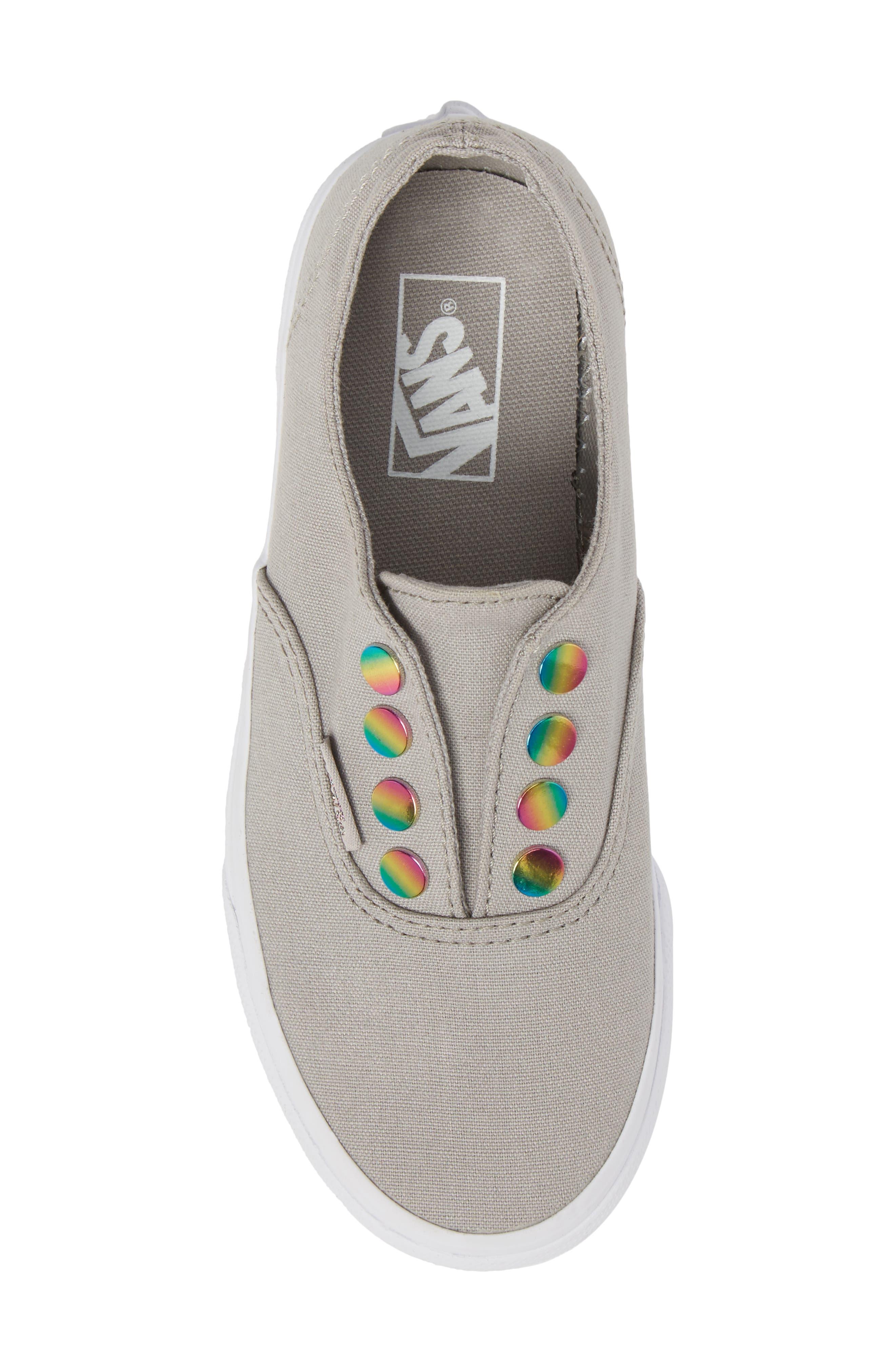 Authentic Gore Slip-On Sneaker,                             Alternate thumbnail 10, color,