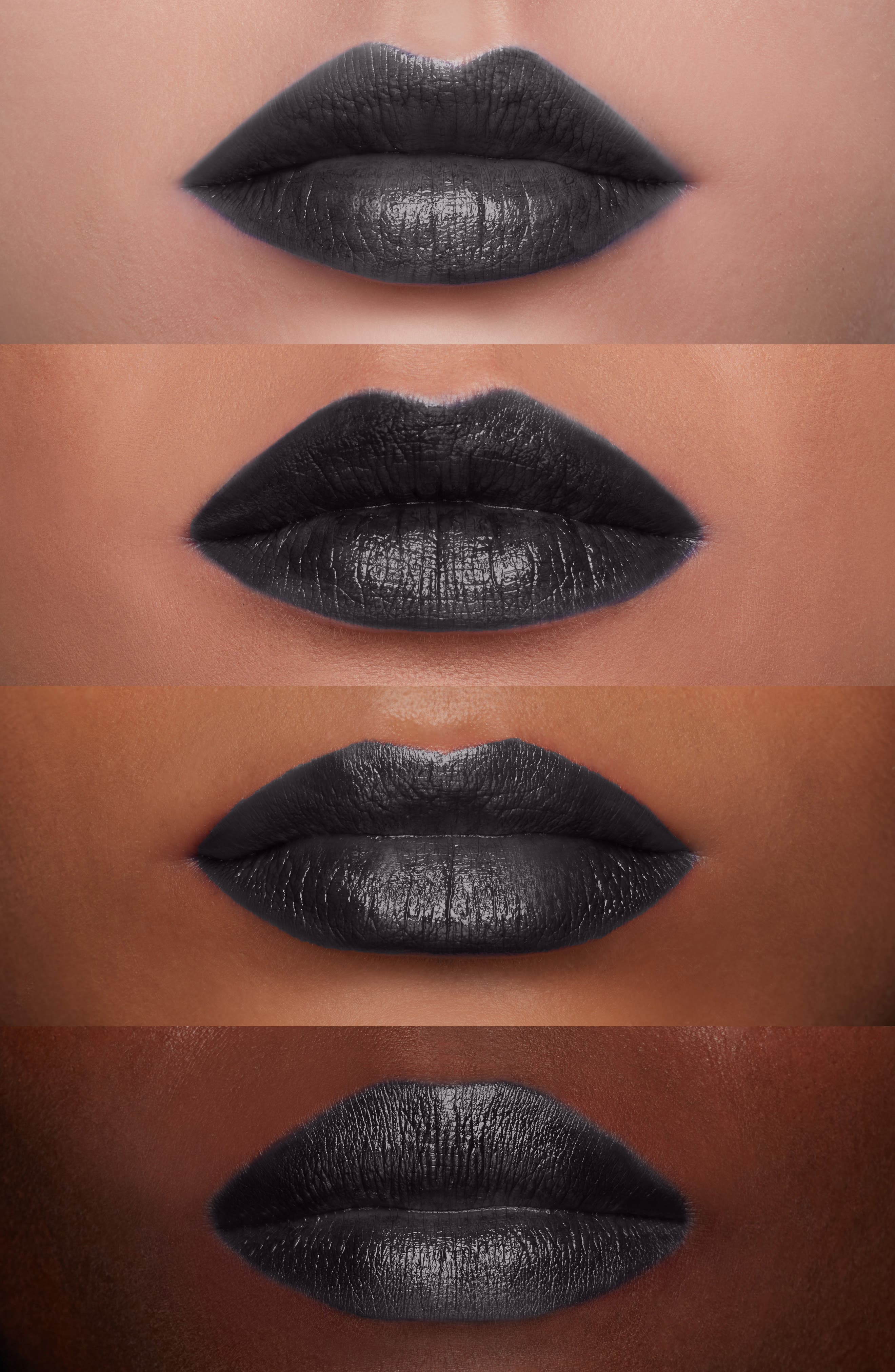 MAC Liptensity Lipstick,                             Alternate thumbnail 2, color,                             001