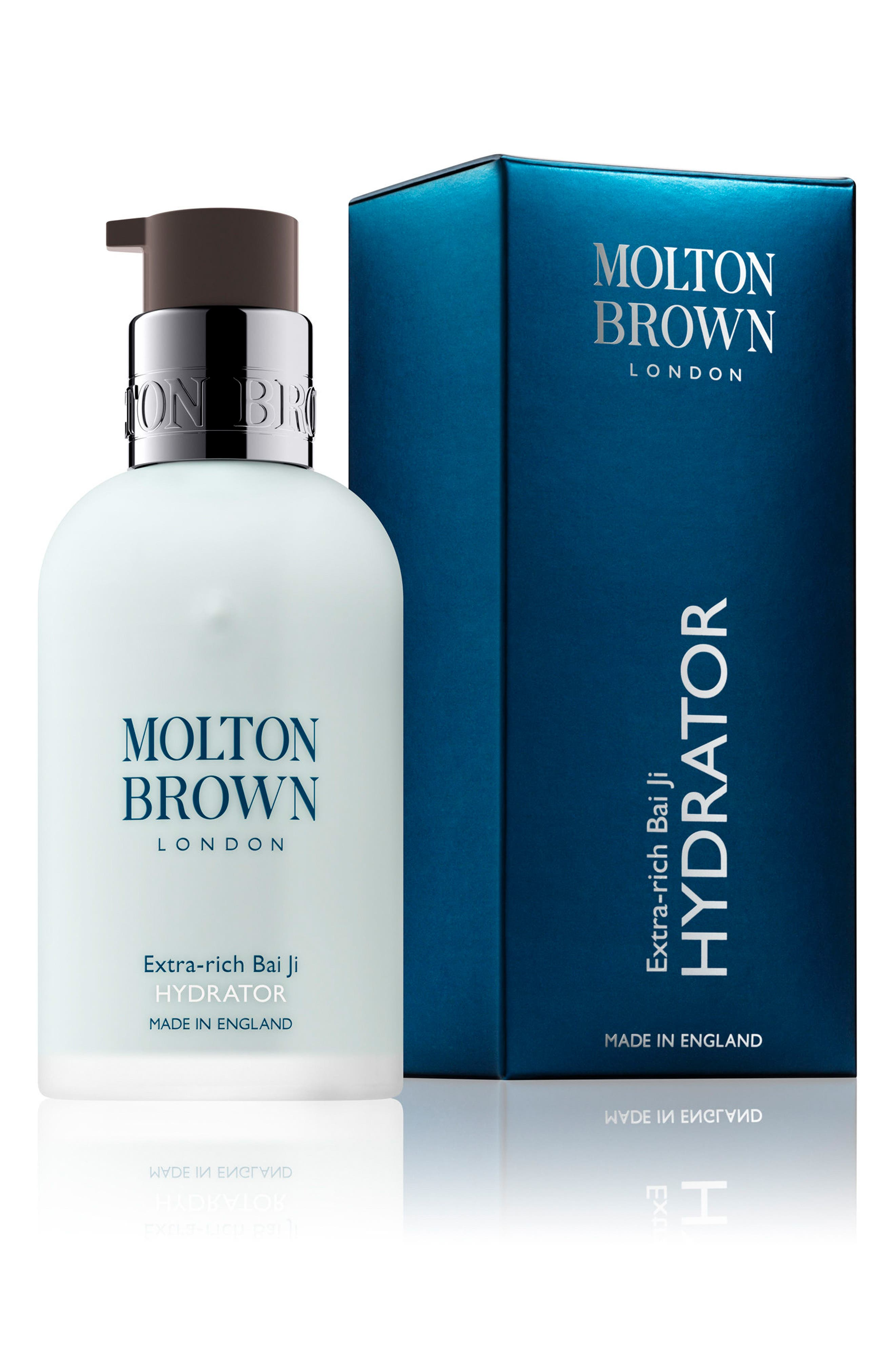 MOLTON BROWN LONDON,                             Extra Rich Bai Ji Hydrator,                             Alternate thumbnail 3, color,                             000